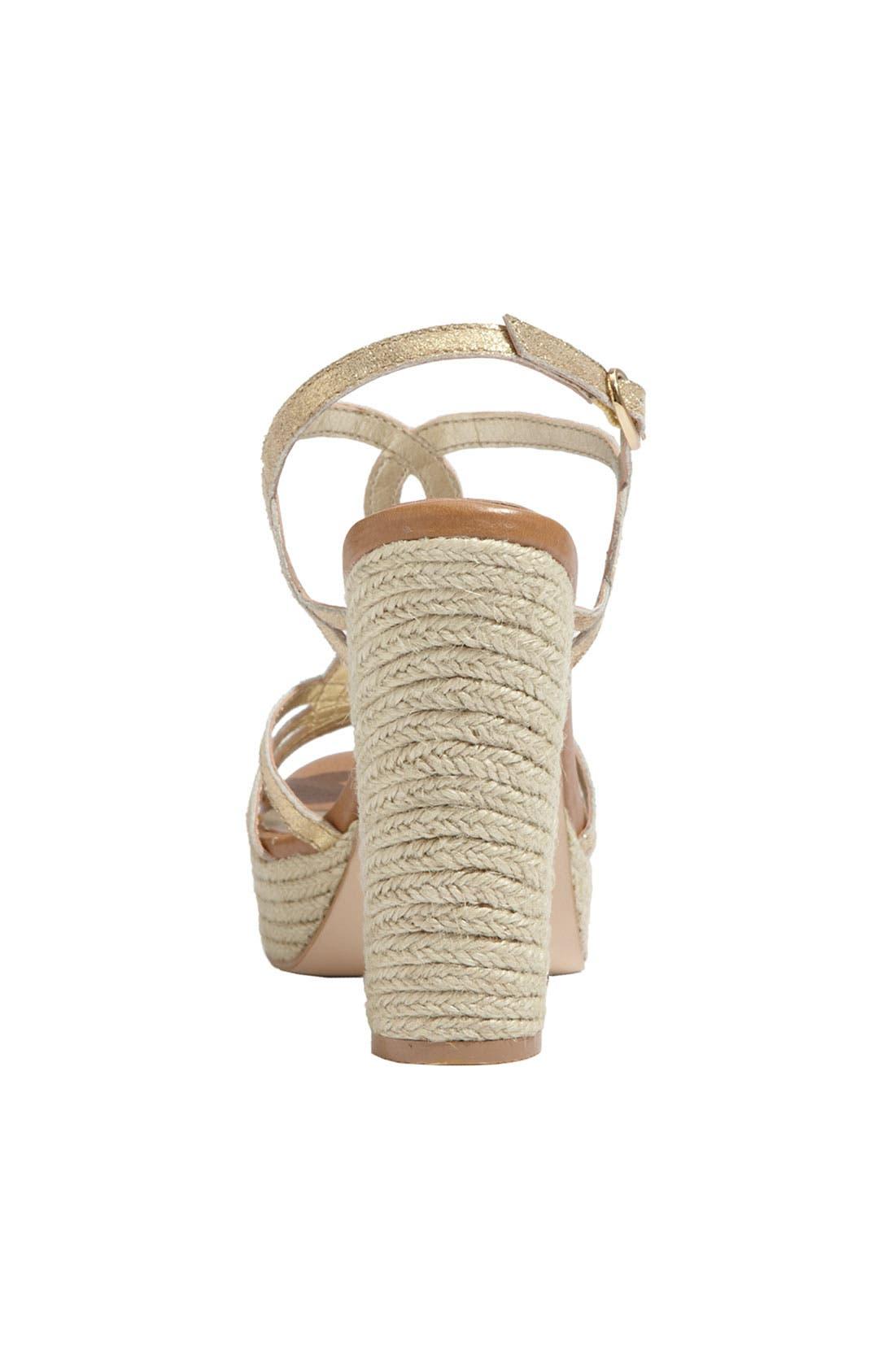 Alternate Image 4  - Seychelles 'Pickford' Sandal