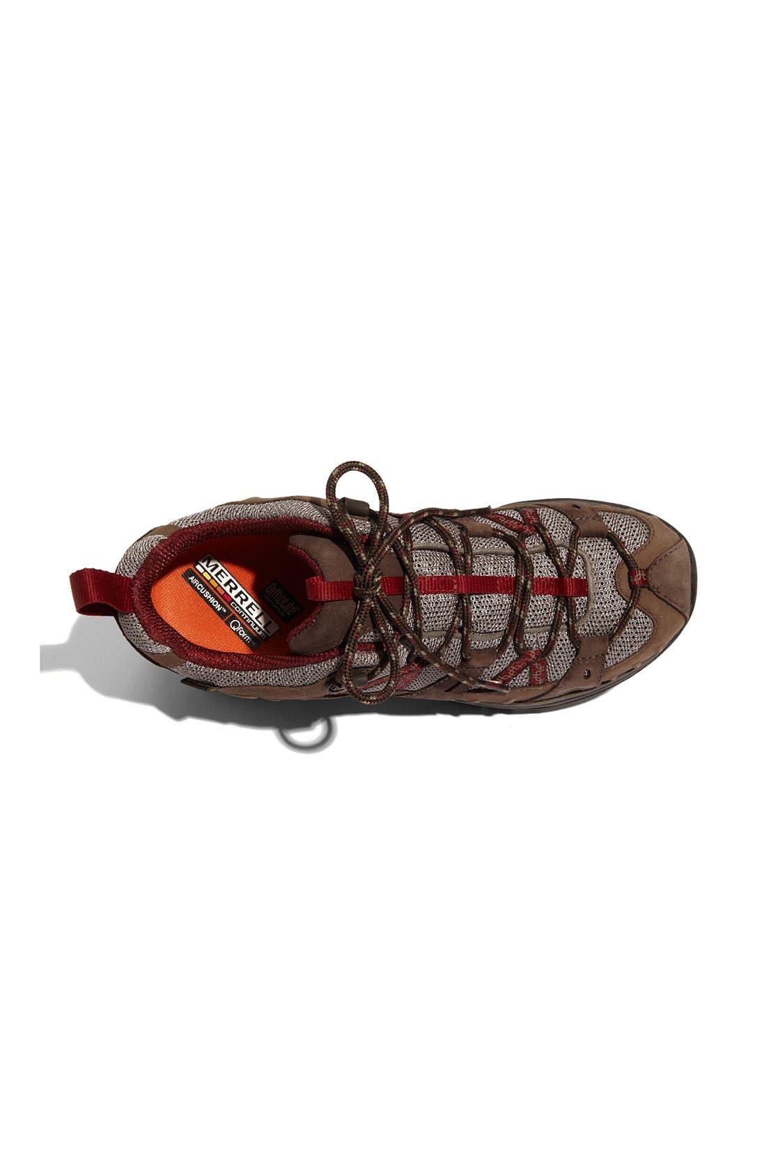 Alternate Image 2  - Merrell 'Siren Sport Gore-Tex® XCR' Hiking Shoe (Women)