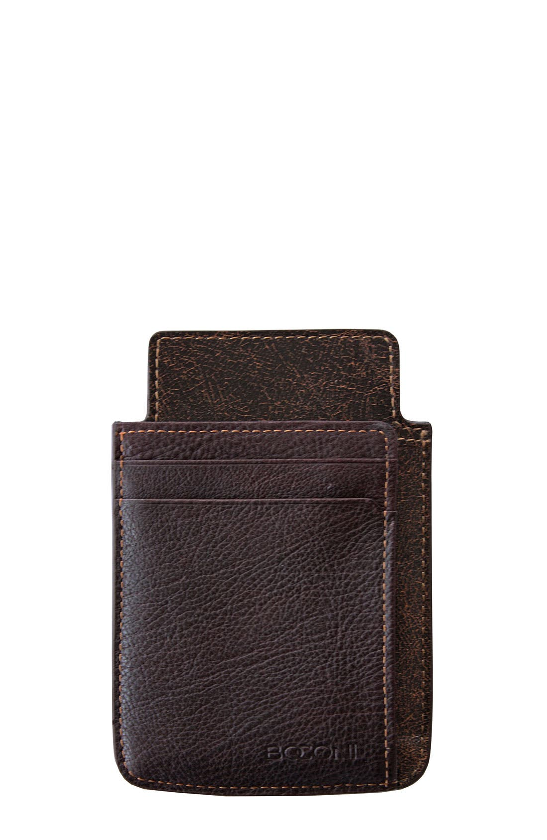 Alternate Image 2  - Boconi 'iSheath' Smartphone Case