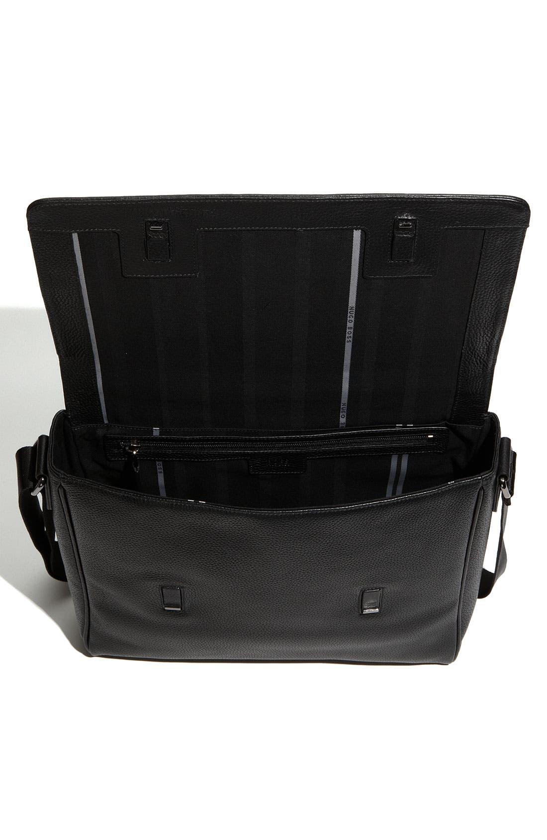 Alternate Image 3  - Hugo Boss 'Bangor 2' Messenger Bag
