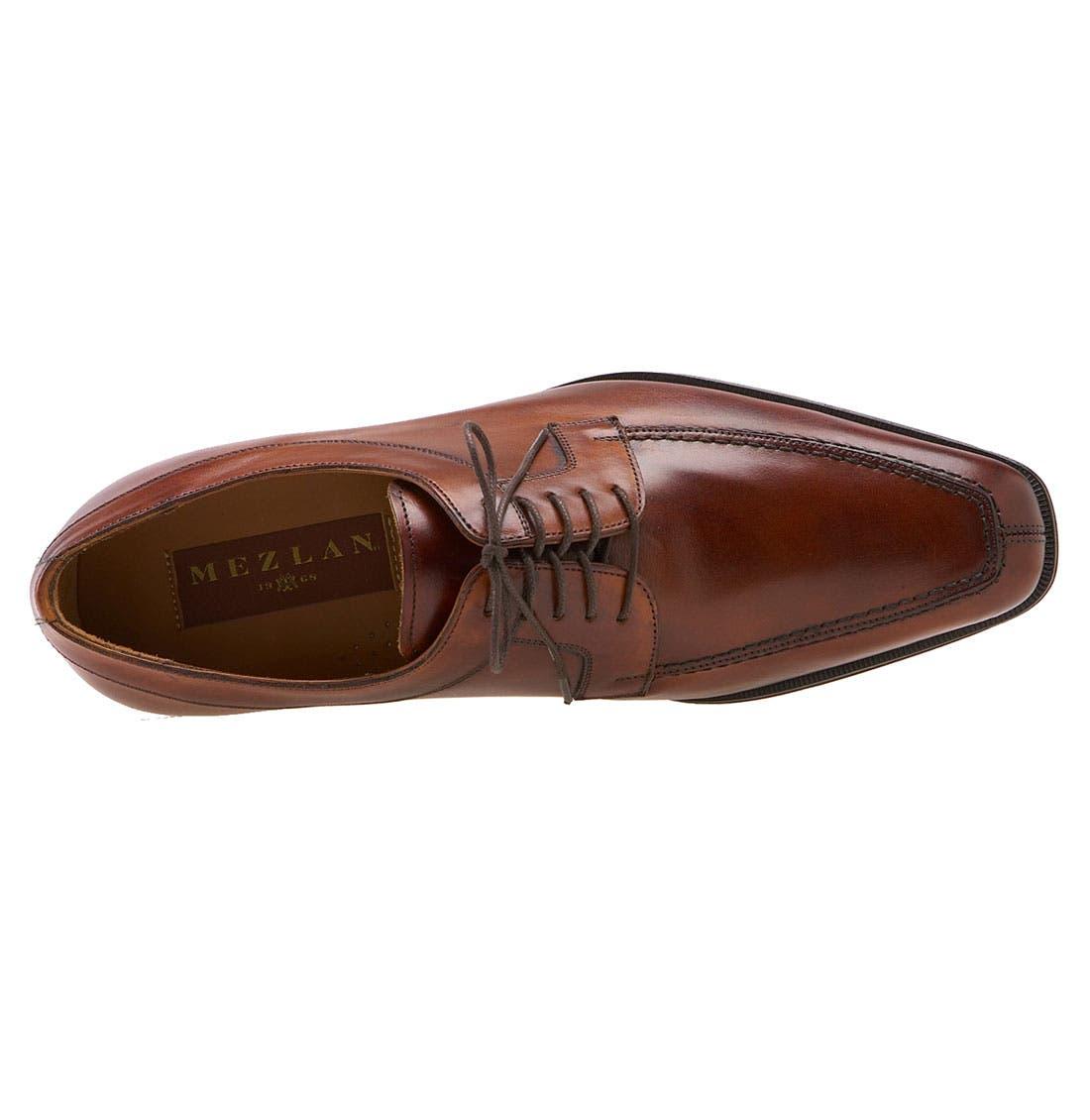 Alternate Image 3  - Mezlan 'Hundley II' Split Toe Derby (Men)