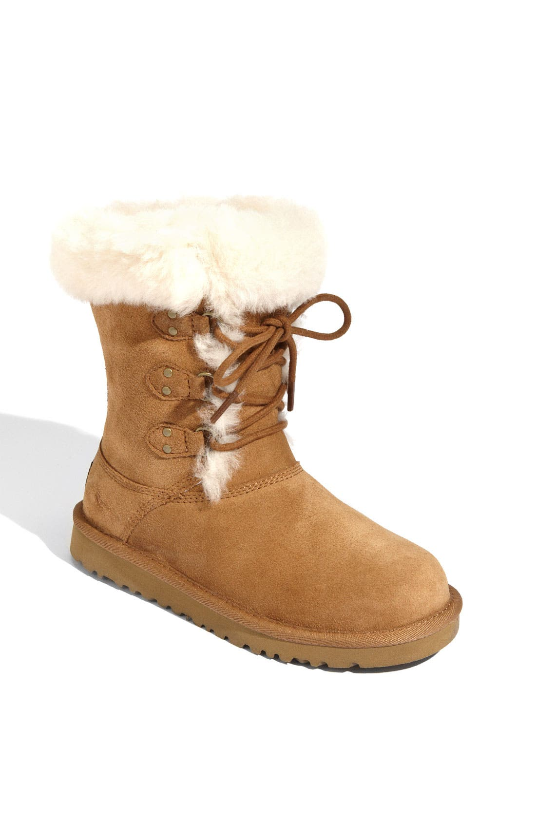 Alternate Image 1 Selected - UGG® Australia 'Sophy' Boot (Toddler, Little Kid & Big Kid)