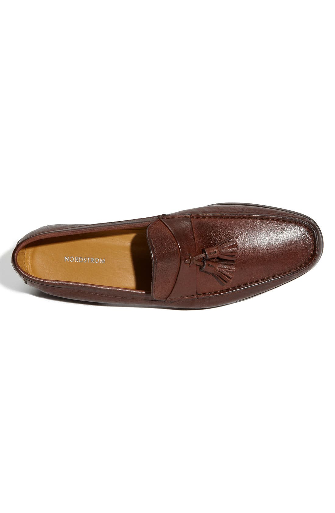 Alternate Image 3  - Nordstrom 'Alex' Loafer
