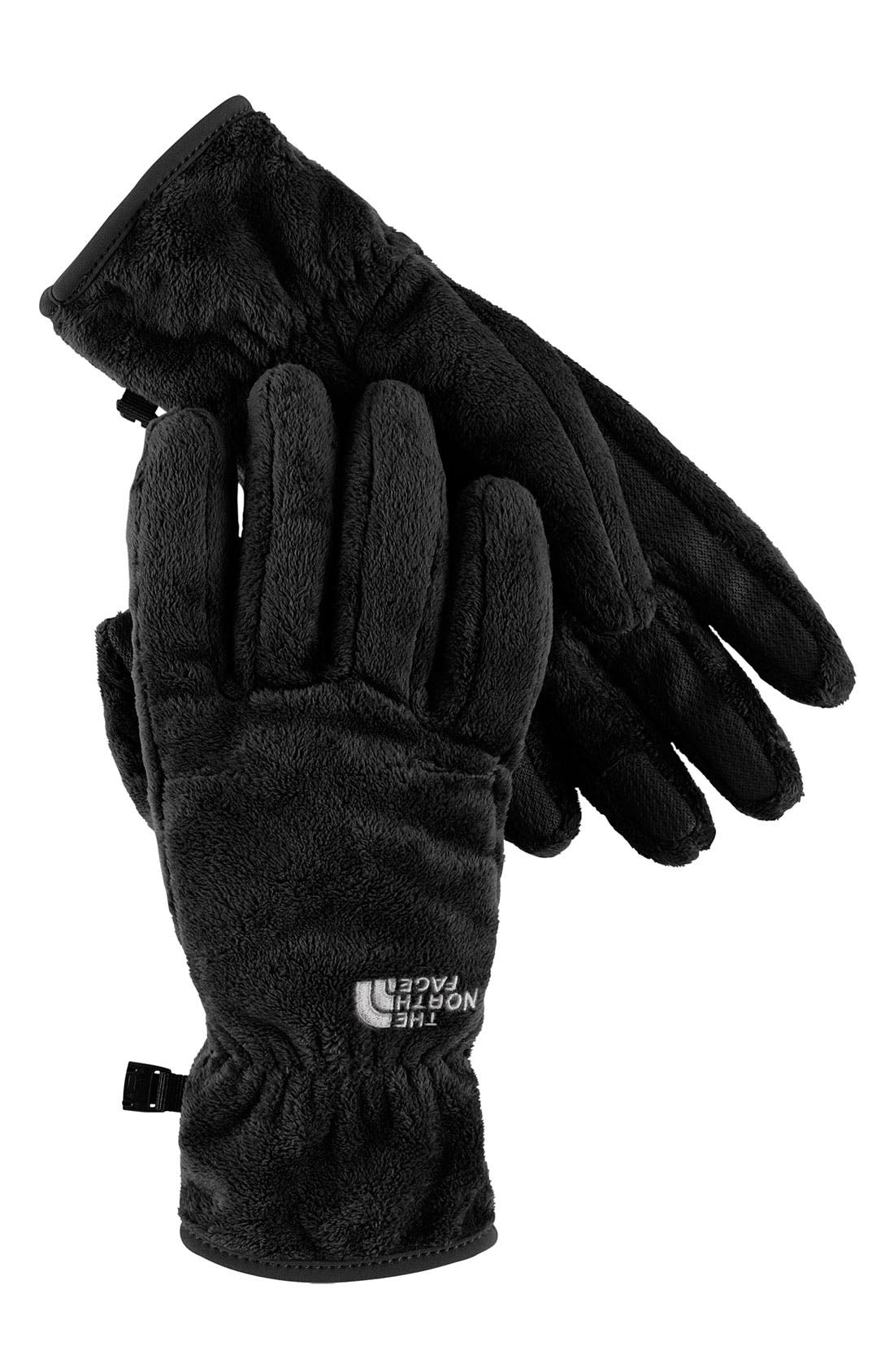 Alternate Image 1 Selected - The North Face 'Shiso' Gloves (Women)