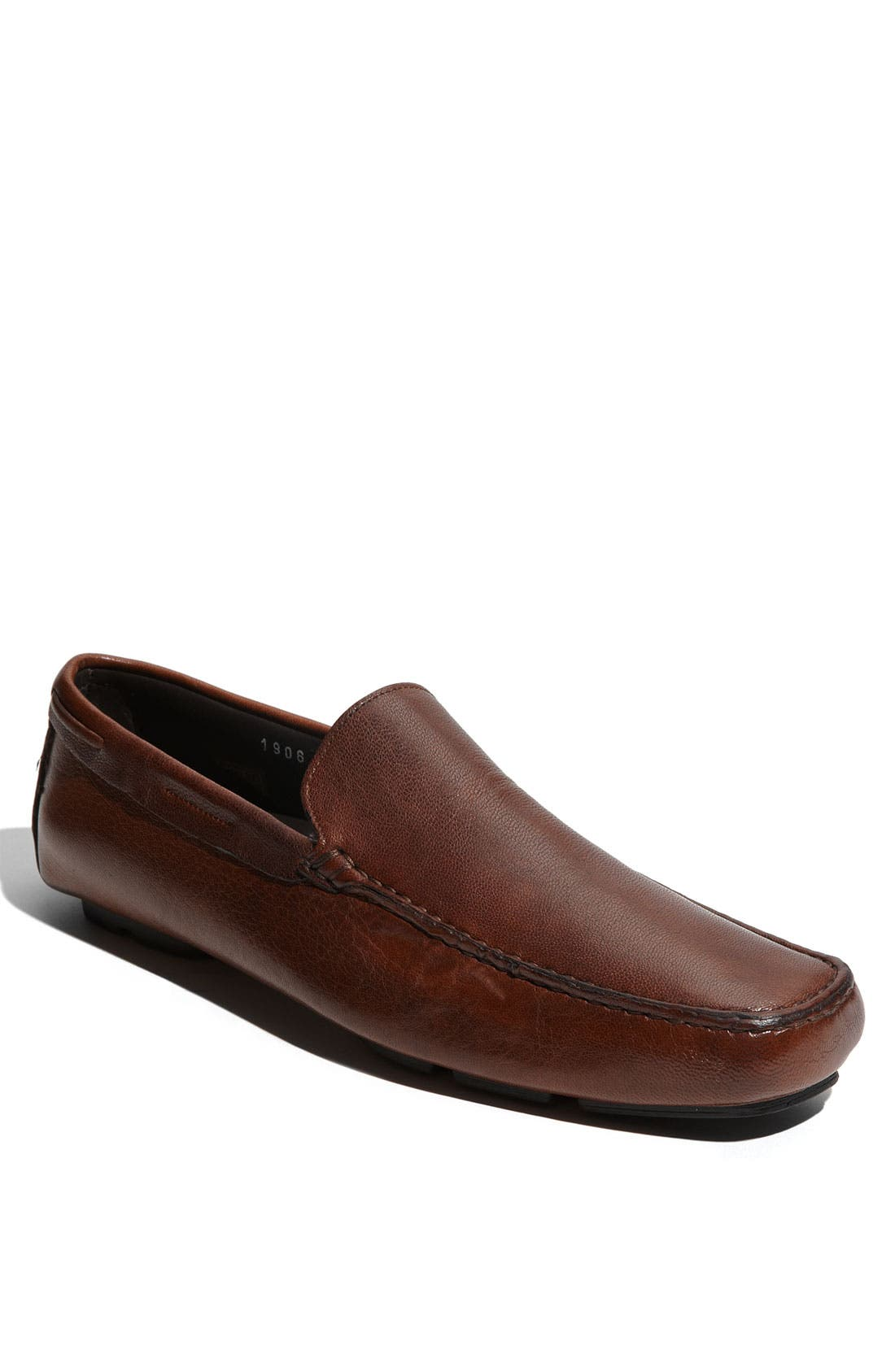 Alternate Image 1 Selected - To Boot New York 'Barkley' Loafer