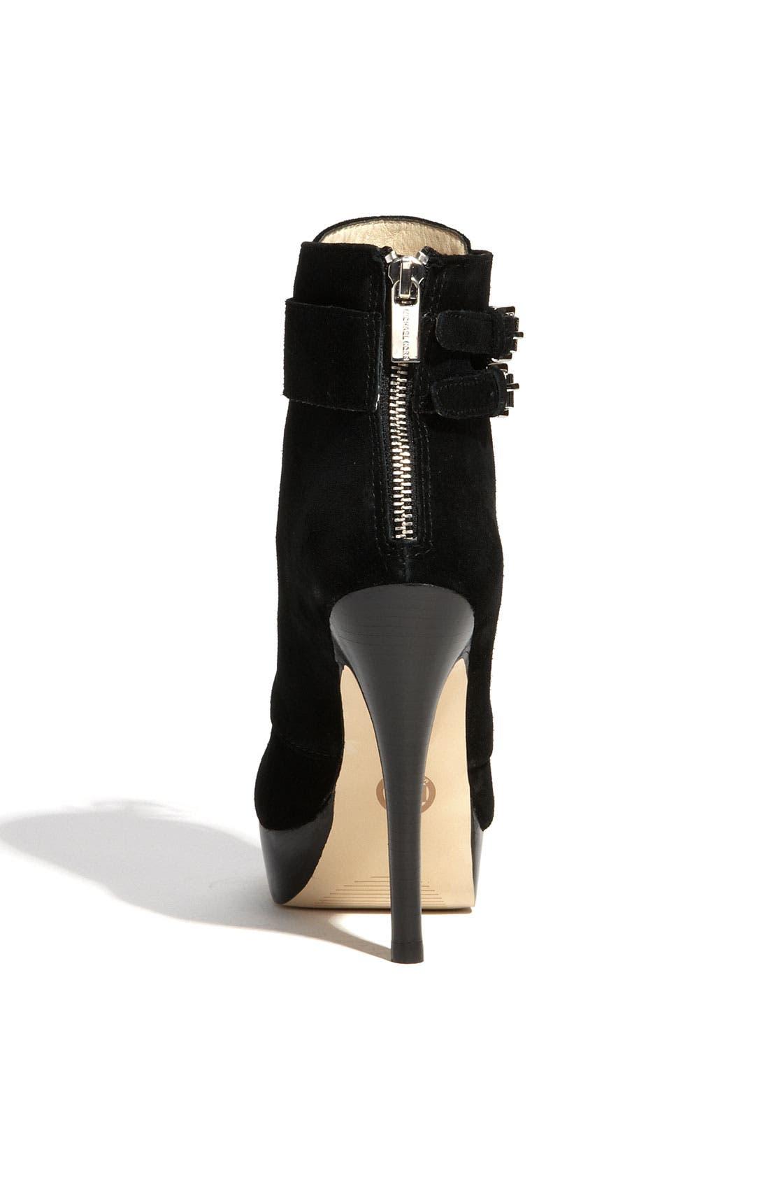 Alternate Image 4  - MICHAEL Michael Kors 'Vanessa' Boot