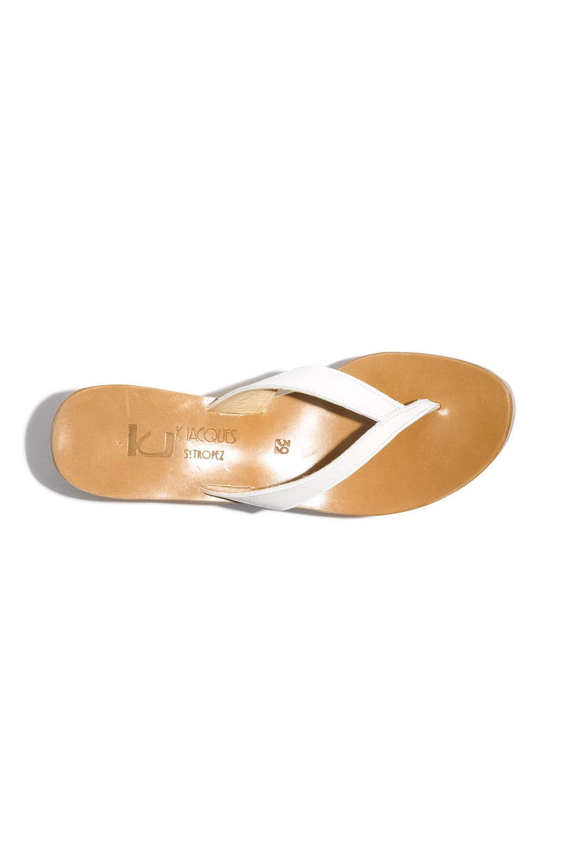 Alternate Image 2  - K.Jacques St. Tropez 'Diorite' Wedge Sandal