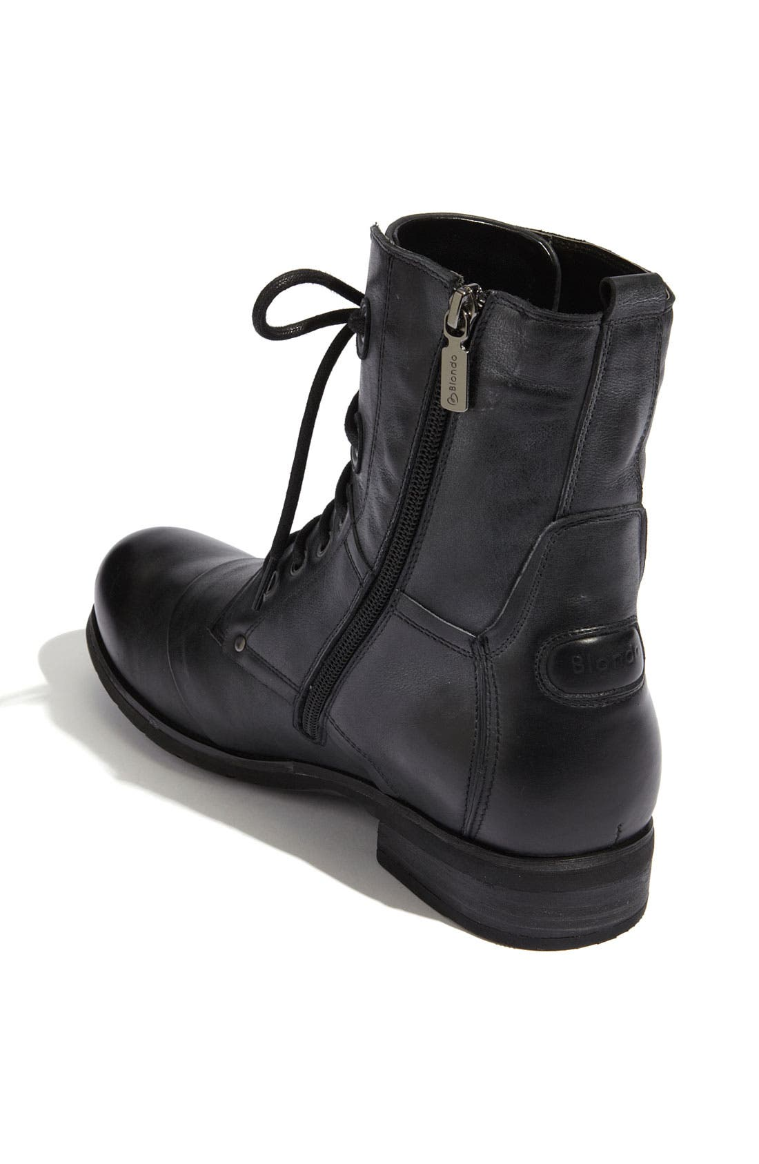 Alternate Image 3  - Blondo 'Blunt' Waterproof Boot (Online Only)