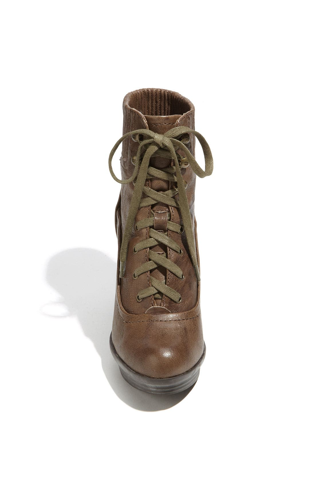 Alternate Image 3  - Frye 'Mimi' Lace-Up Bootie