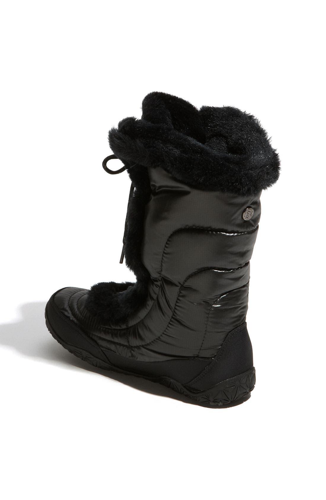 Alternate Image 2  - The North Face 'Nuptse Fur IV' Boot