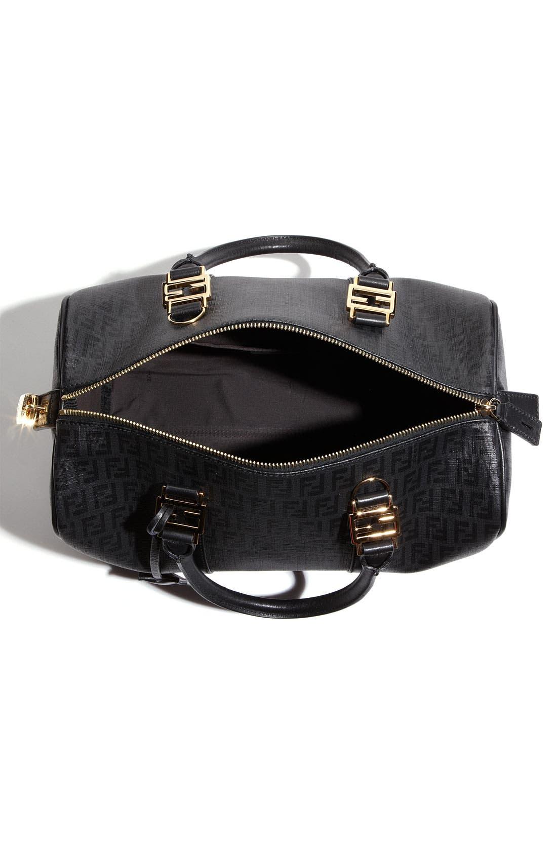 Alternate Image 3  - Fendi 'Forever' Boston Bag