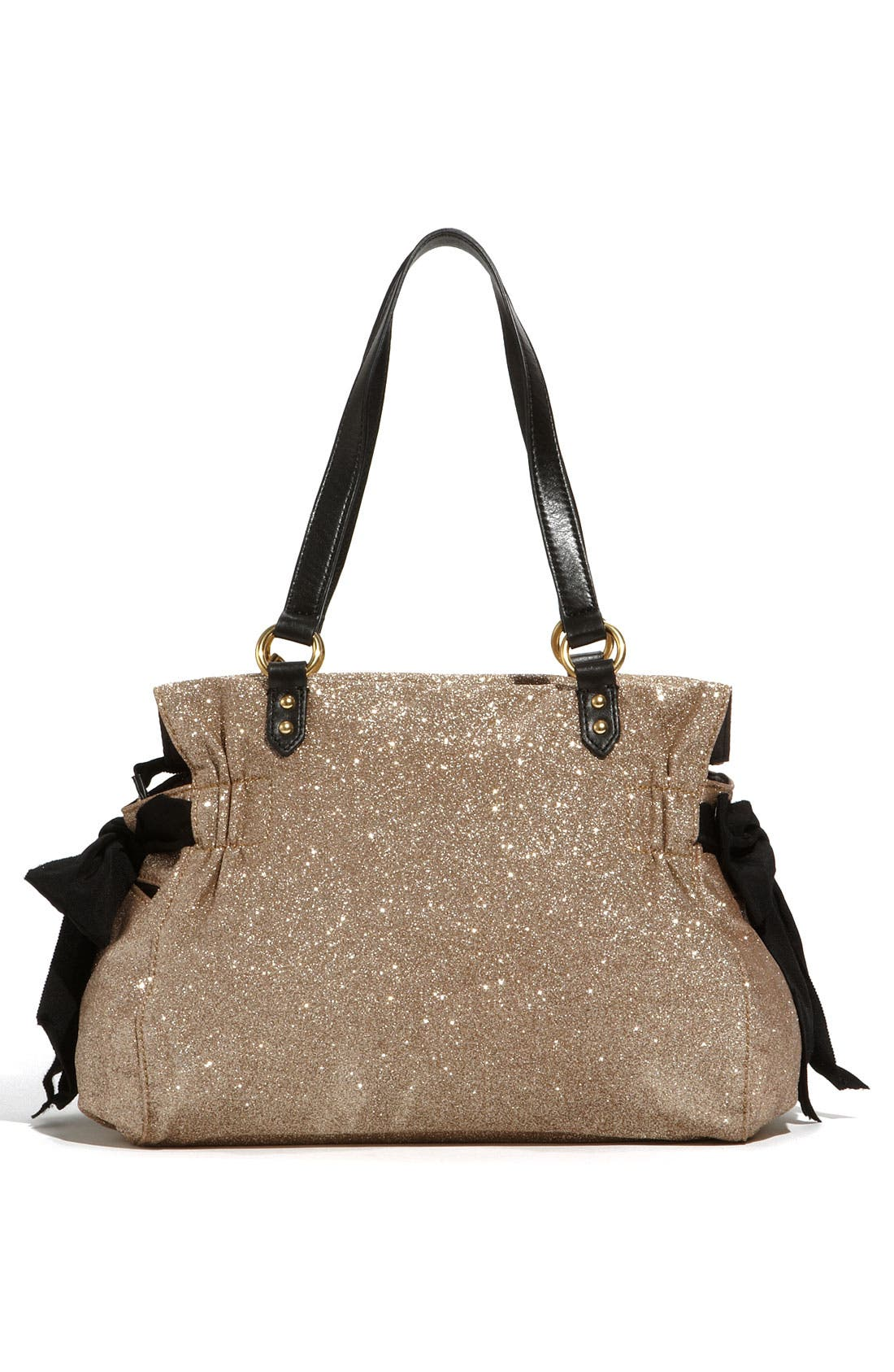 Alternate Image 4  - Juicy Couture 'Stardust Glitter Daydreamer' Tote