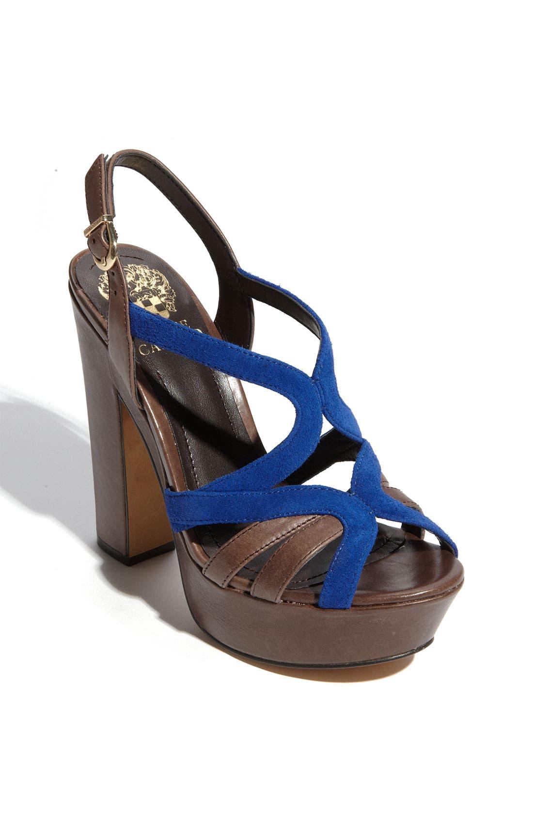 Main Image - Vince Camuto 'Deco' Sandal