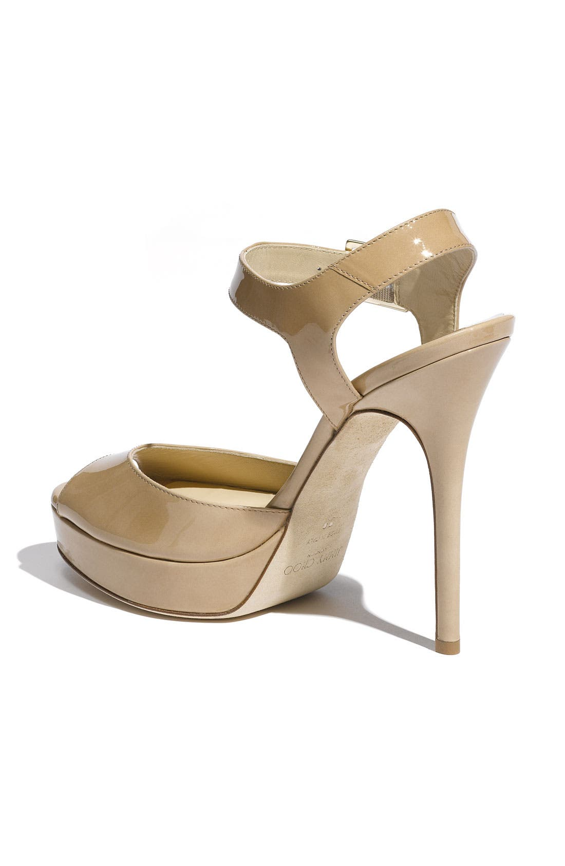 Alternate Image 2  - Jimmy Choo 'Linda' Sandal
