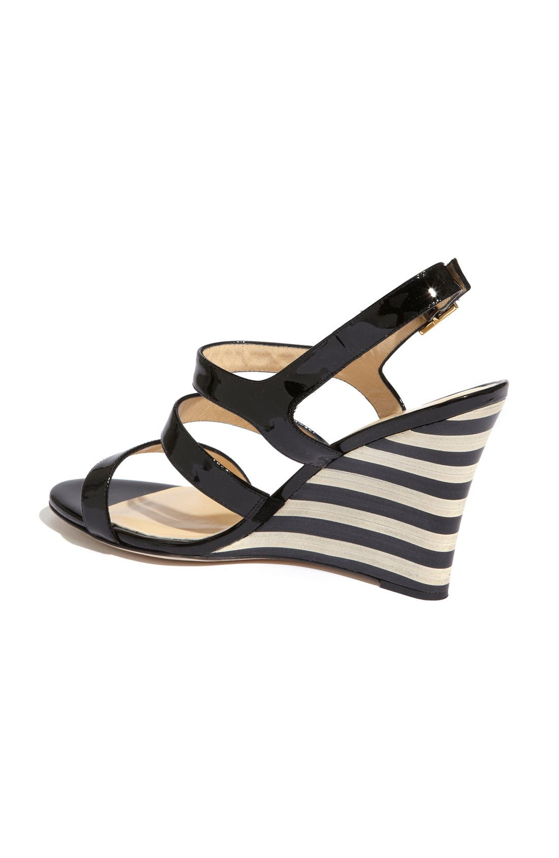 Alternate Image 2  - kate spade new york 'cindy' wedge