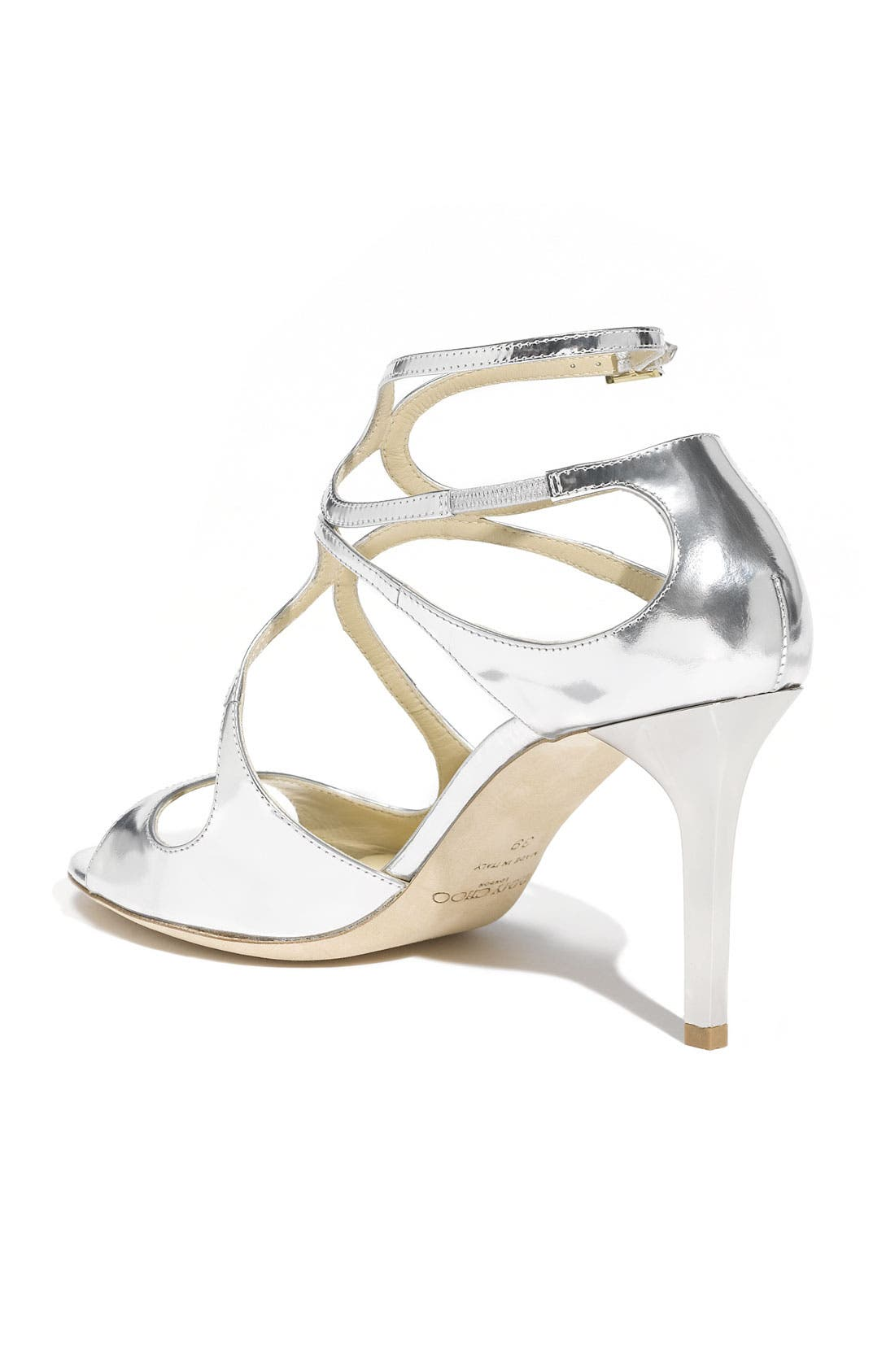 Alternate Image 2  - Jimmy Choo 'Ivette' Strap Sandal
