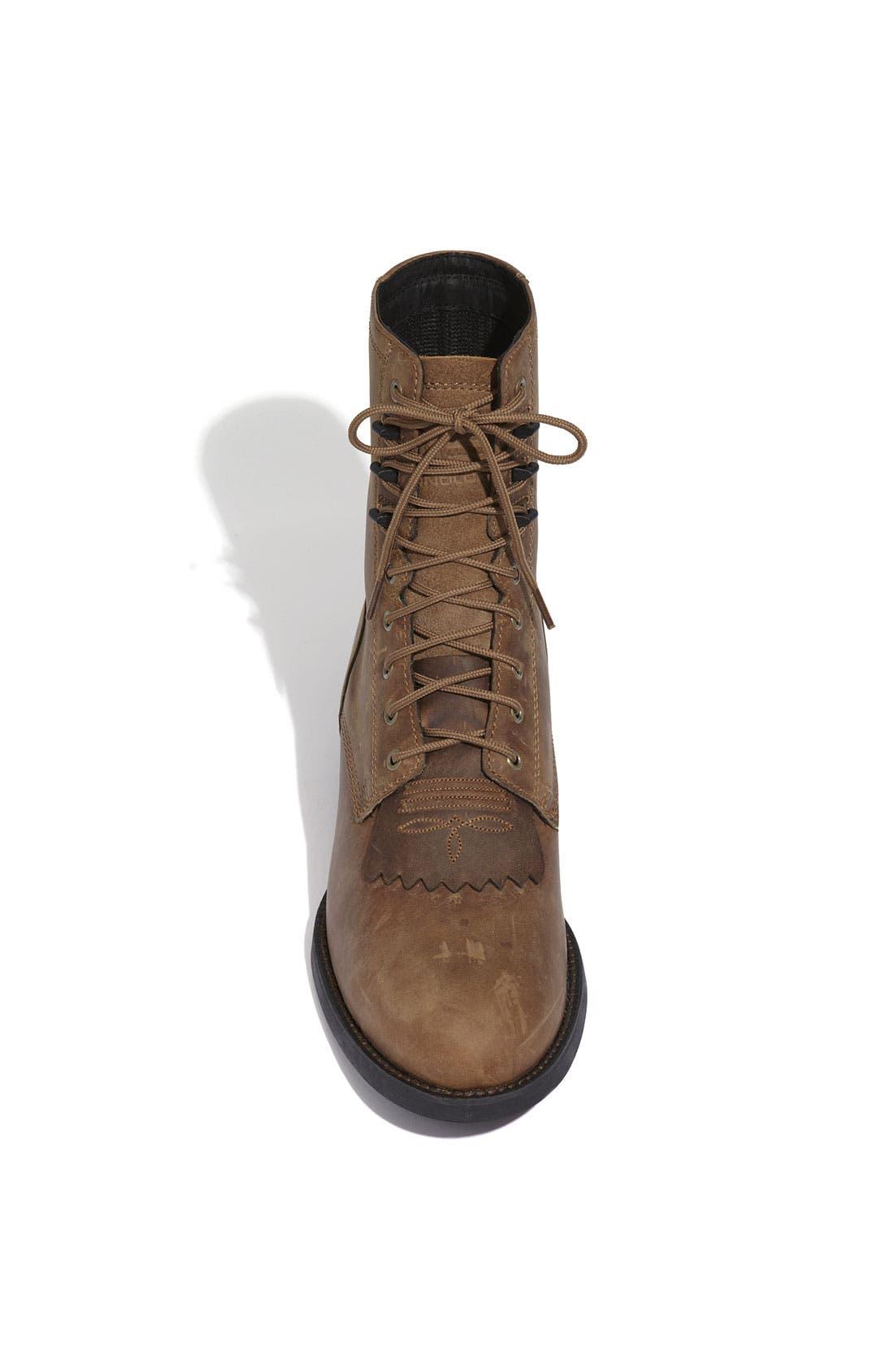 Alternate Image 3  - Ariat 'Heritage Lacer' Boot (Online Only) (Men)