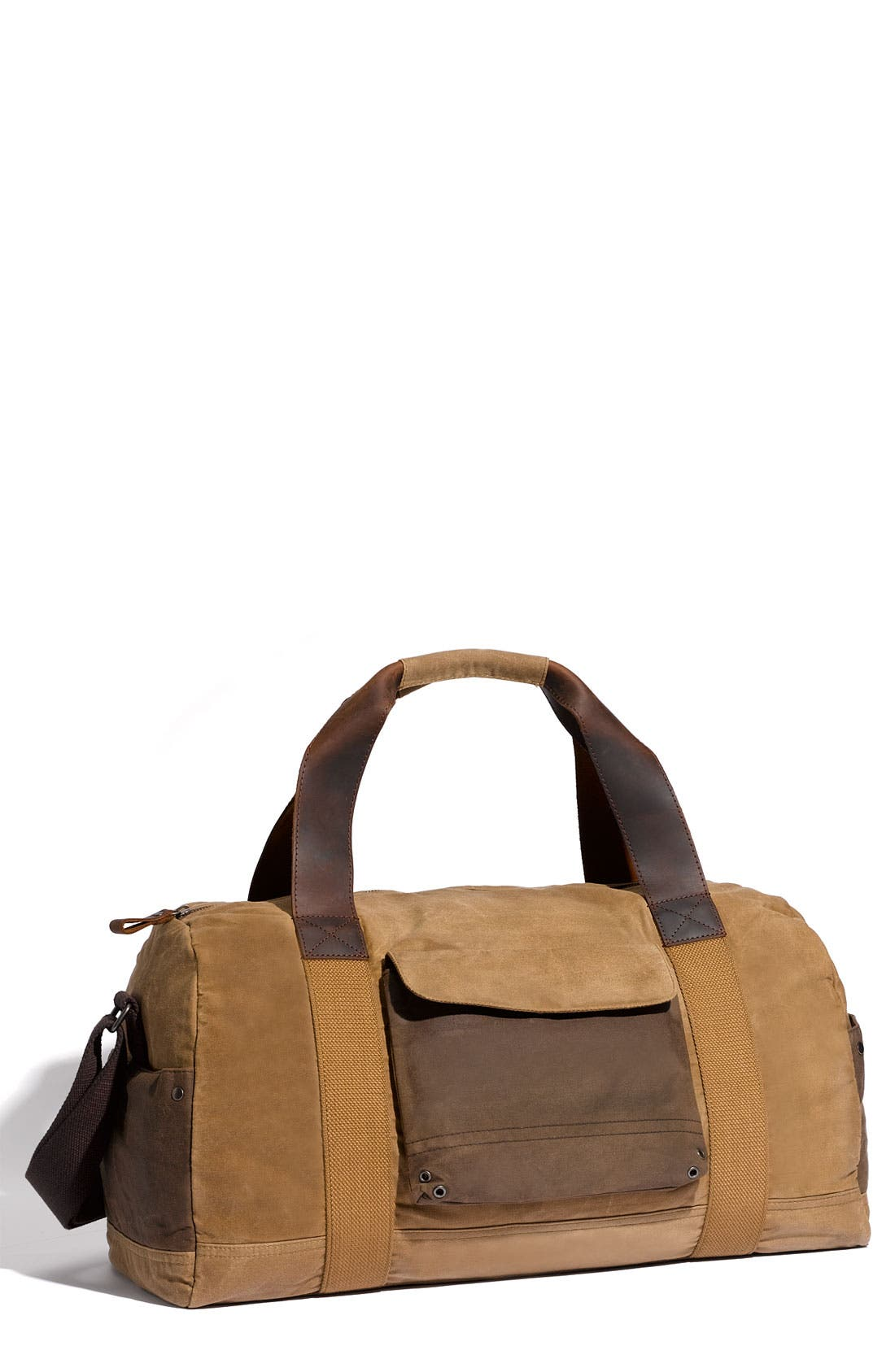 Alternate Image 1 Selected - Levi's® 'River Rock' Duffel Bag
