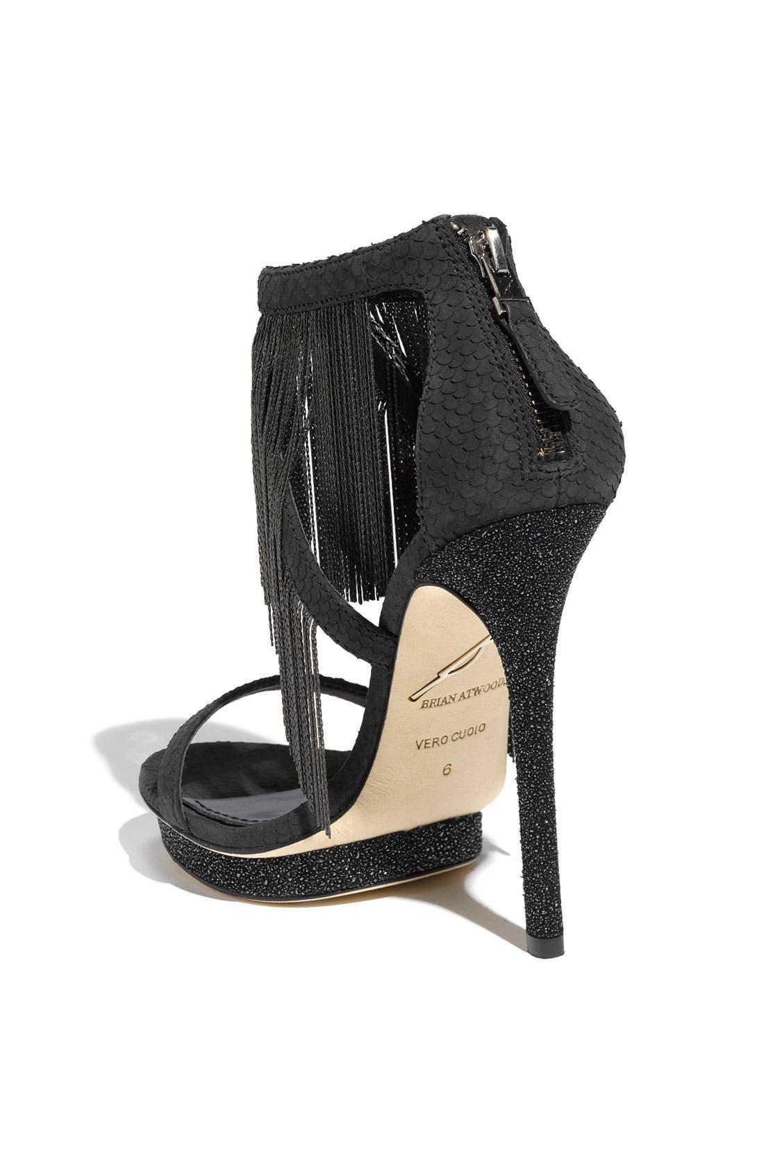 Alternate Image 2  - B Brian Atwood 'Cassiane' Sandal