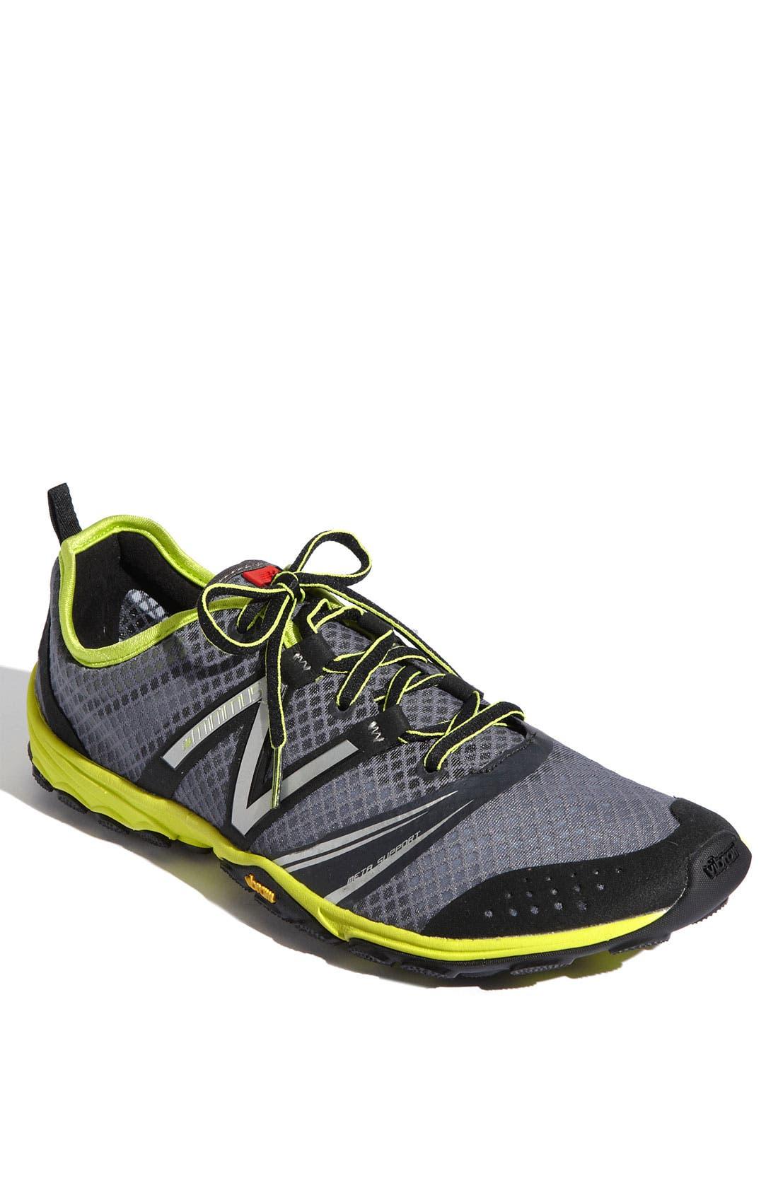Alternate Image 1 Selected - New Balance 'Minimus' Trail Running Shoe (Men)