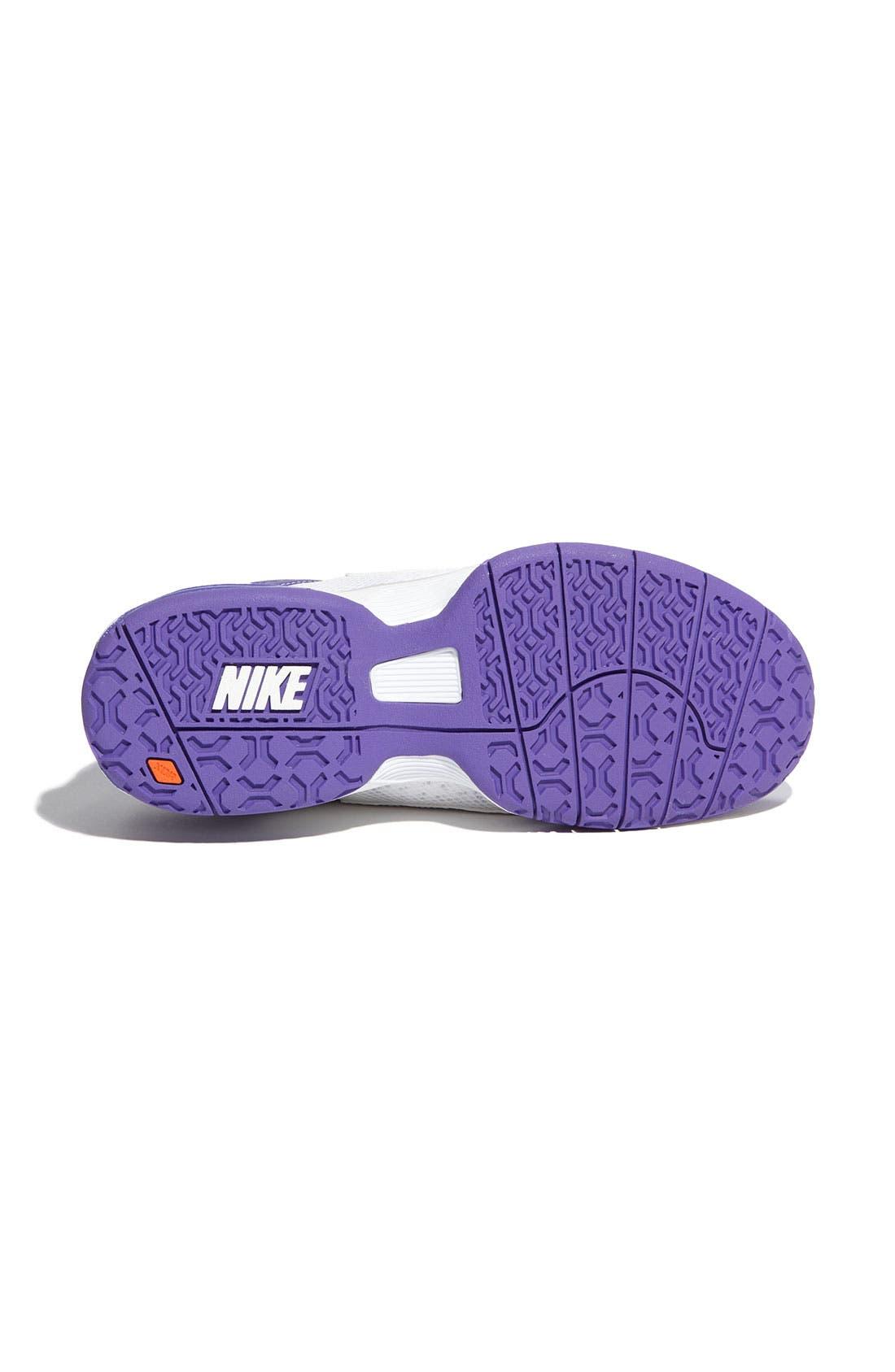 Alternate Image 4  - Nike 'Air Max Mirabella 3' Tennis Shoe (Women)