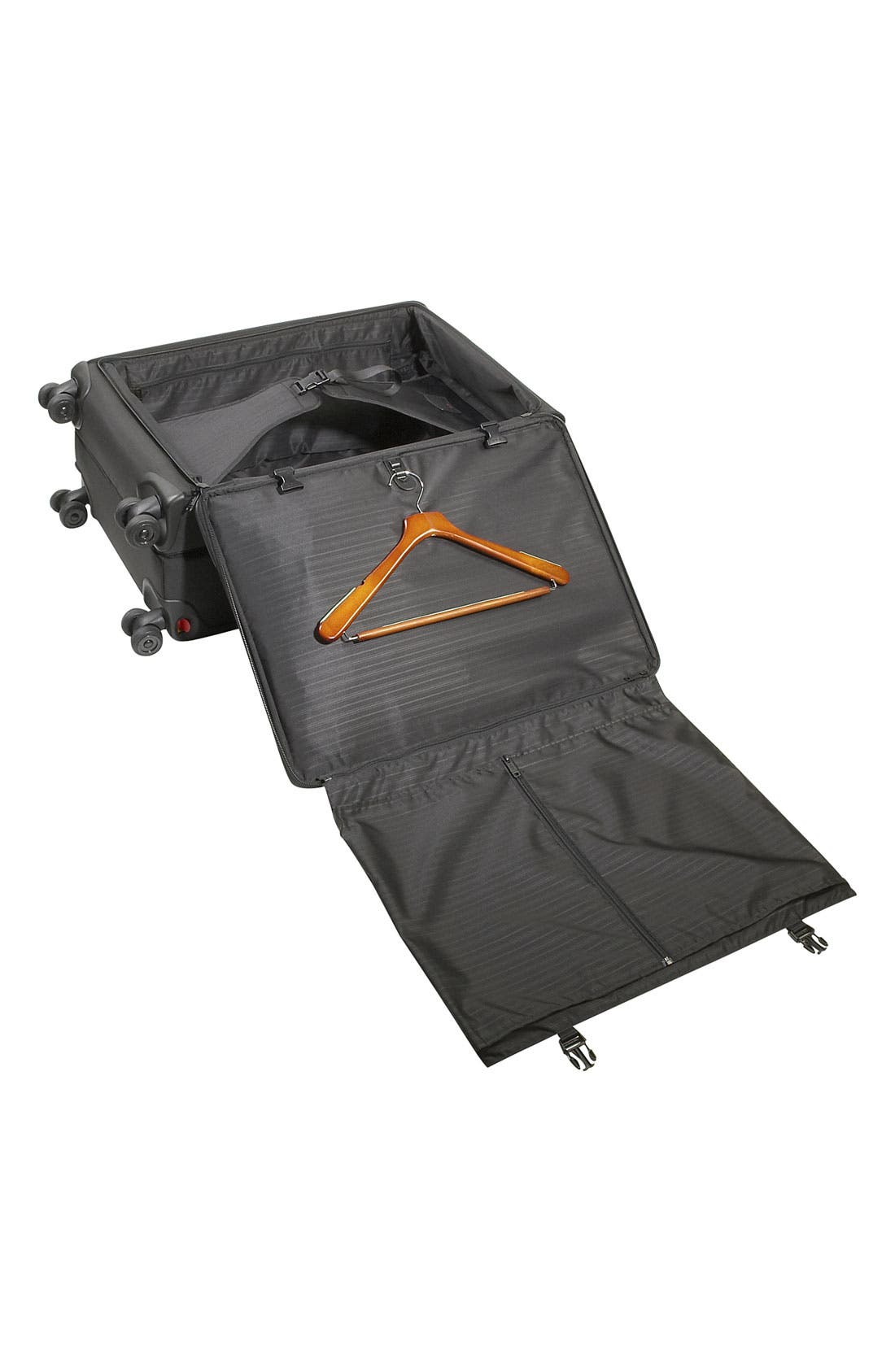 Alternate Image 2  - Tumi 'Alpha' 4-Wheeled Expandable Long Distance Trip Bag