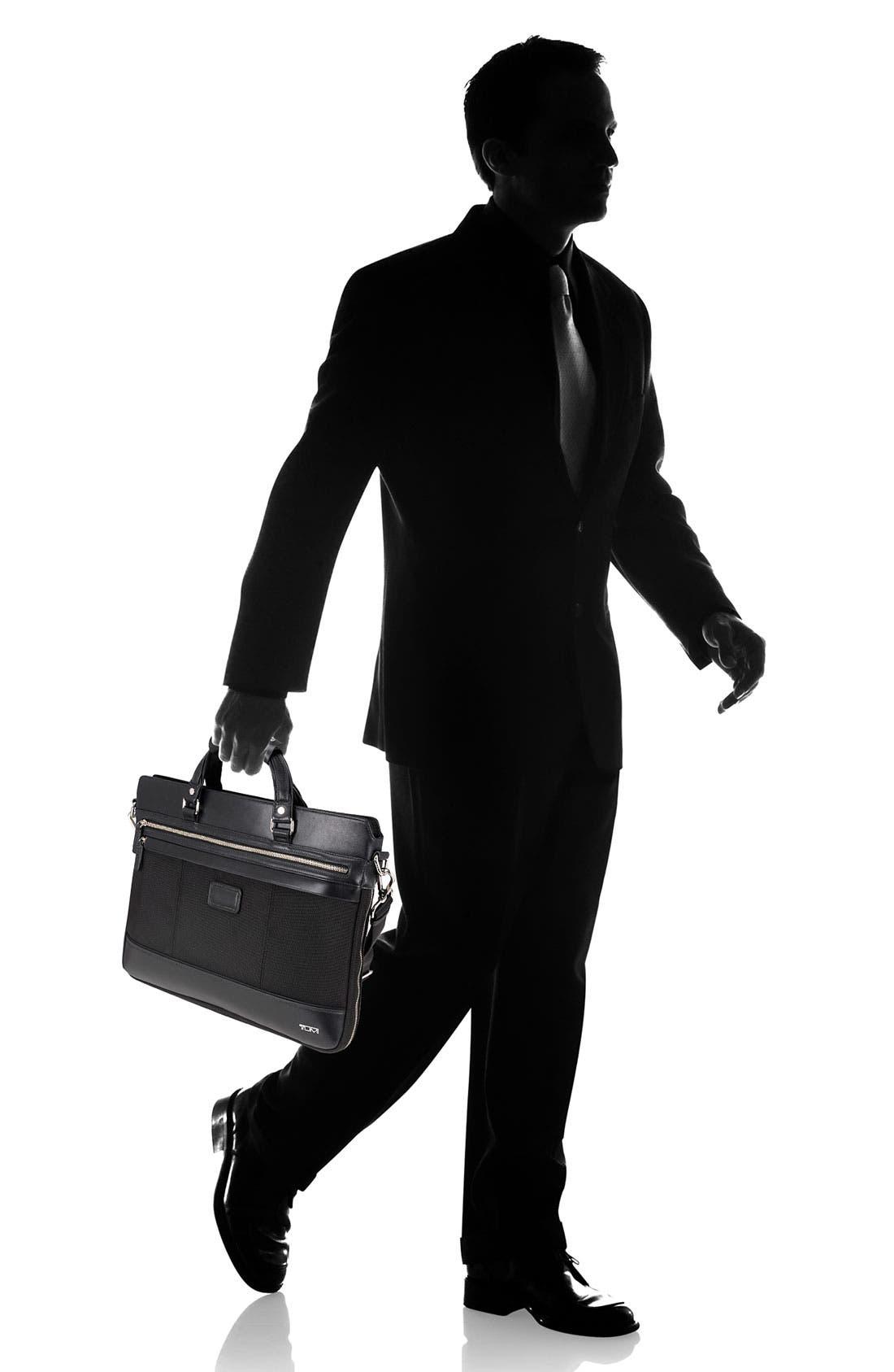 Alternate Image 5  - Tumi 'Bedford - Jefferson' Slim Briefcase