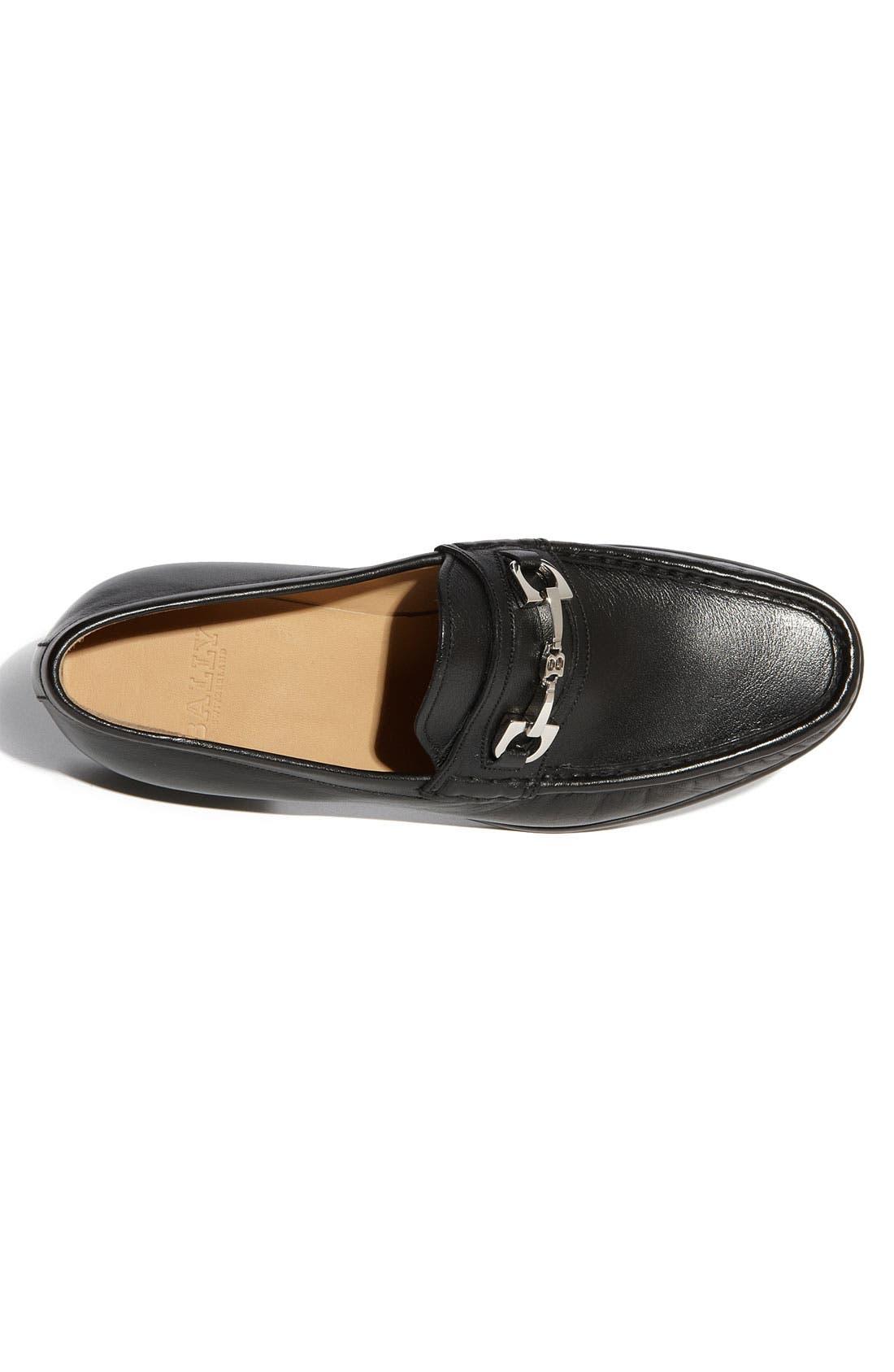 Alternate Image 3  - Bally 'Corman' Loafer