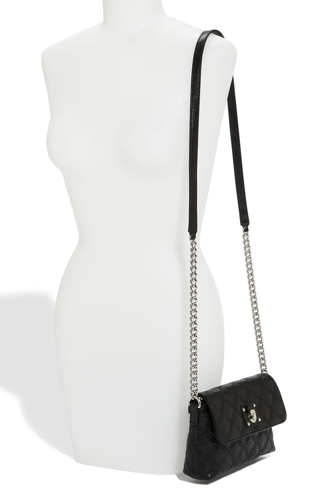 Alternate Image 2  - MARC JACOBS 'Quilting Single' Shoulder Bag
