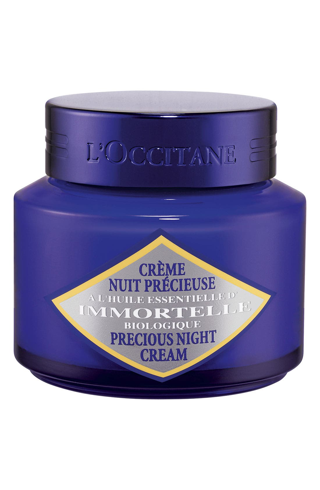 L'Occitane 'Immortelle' Precious Night Cream