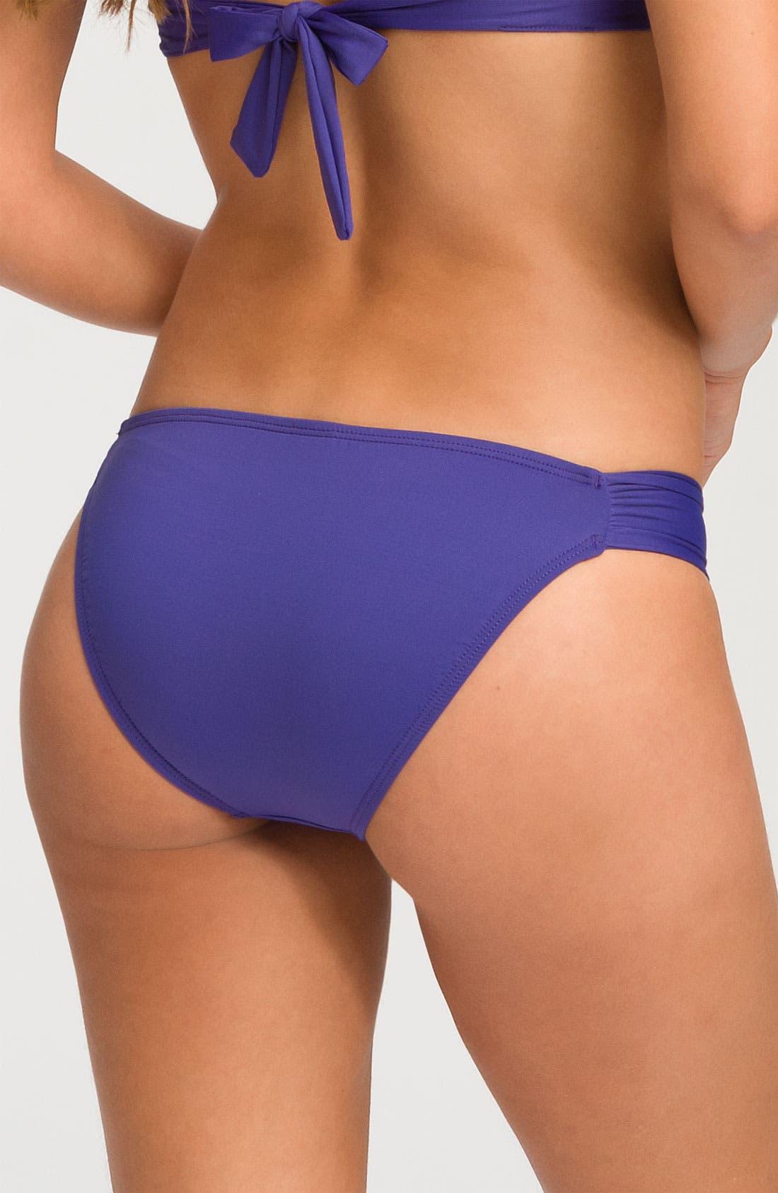 Alternate Image 2  - L Space 'Foxy' Bikini Bottoms