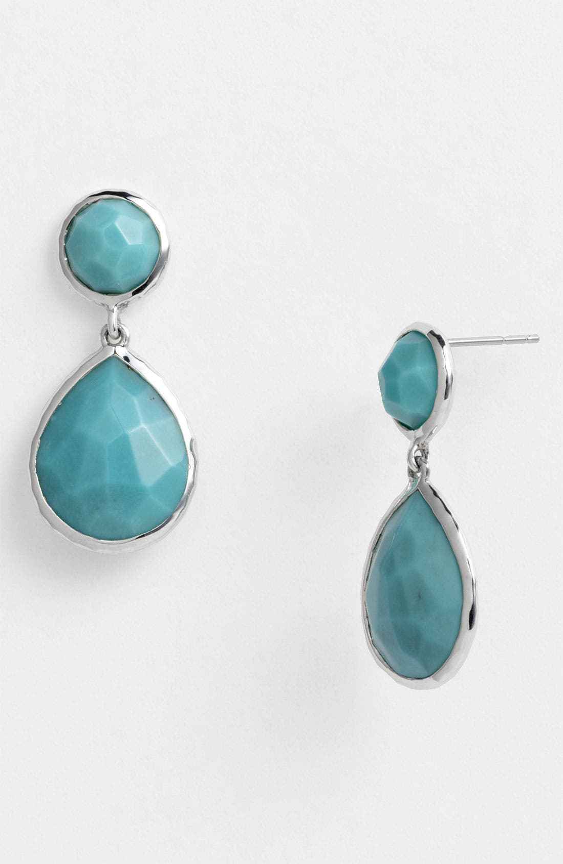 Ippolita 'Rock Candy - Snowman' Drop Earrings