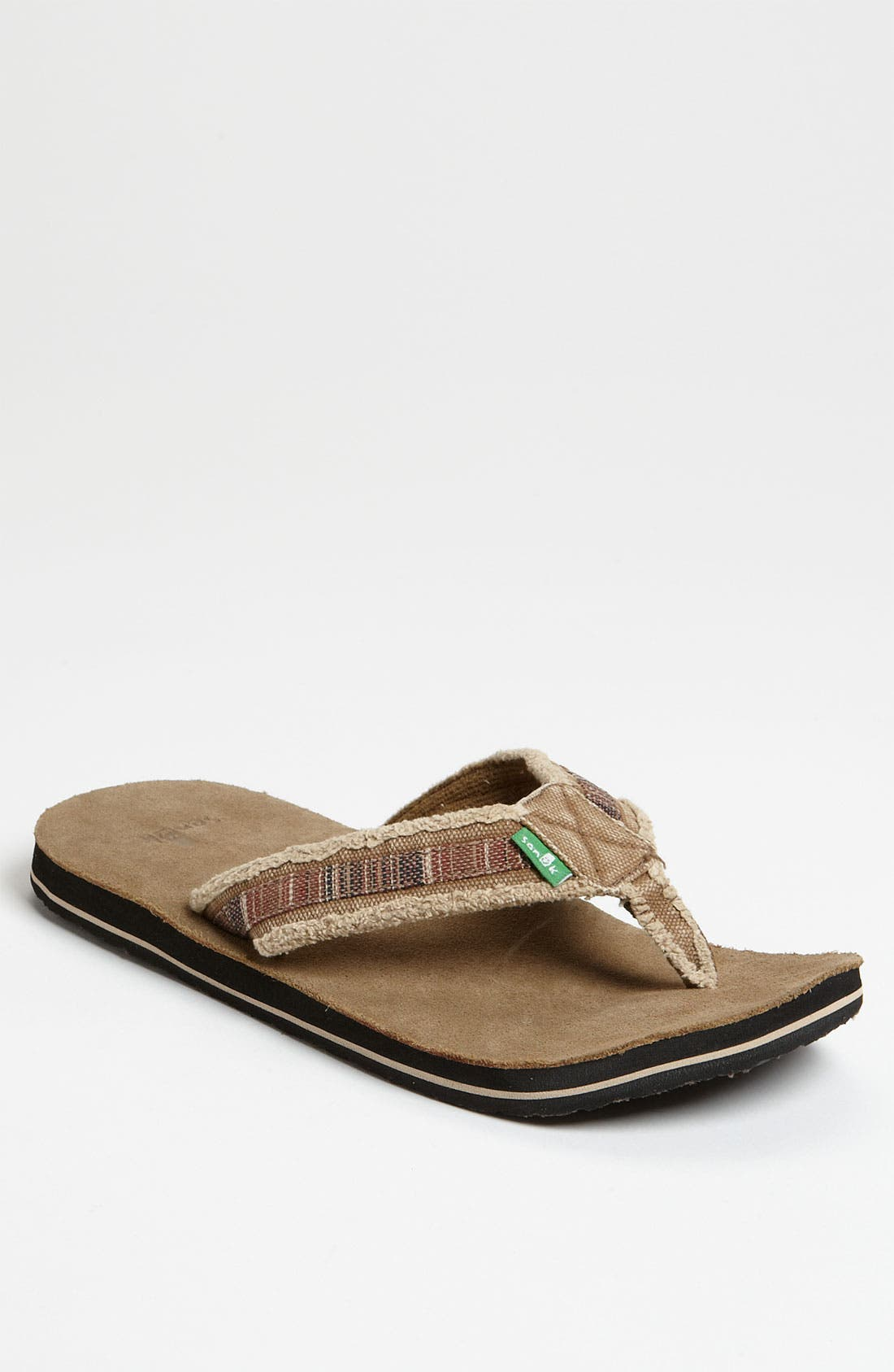 Alternate Image 1 Selected - Sanuk 'Fraid So' Flip Flop