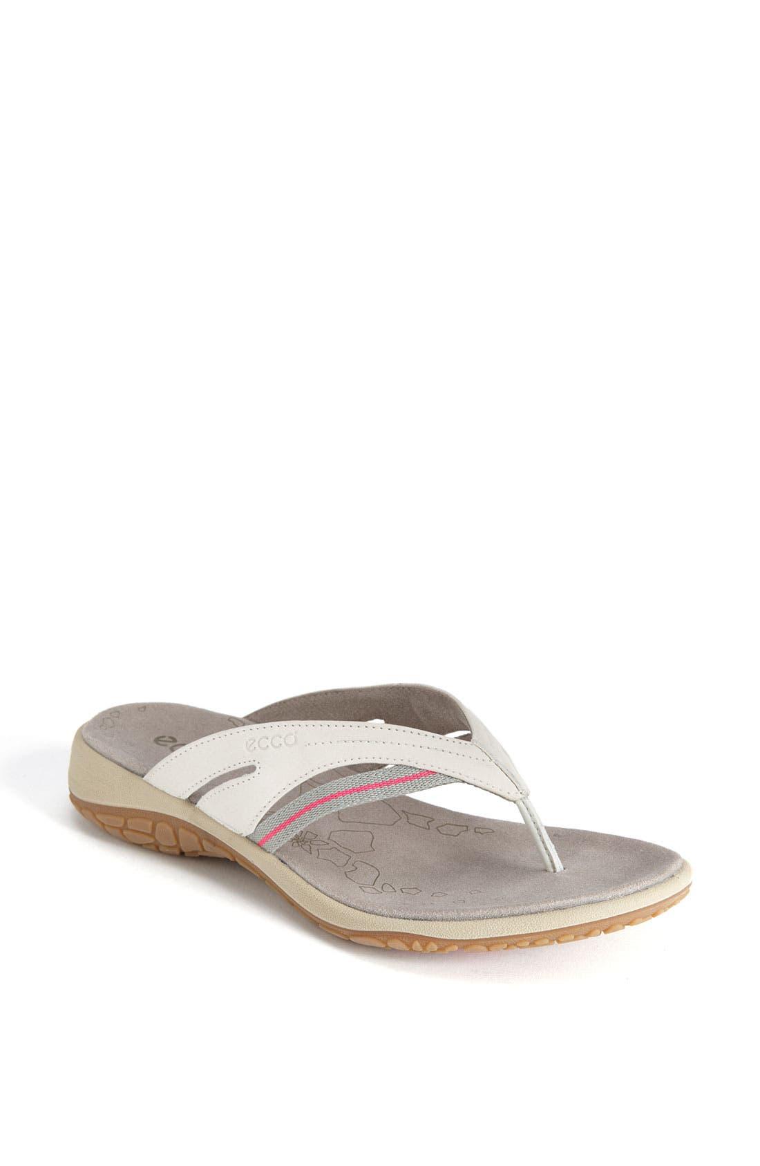Alternate Image 1 Selected - ECCO 'Kawaii' Sandal