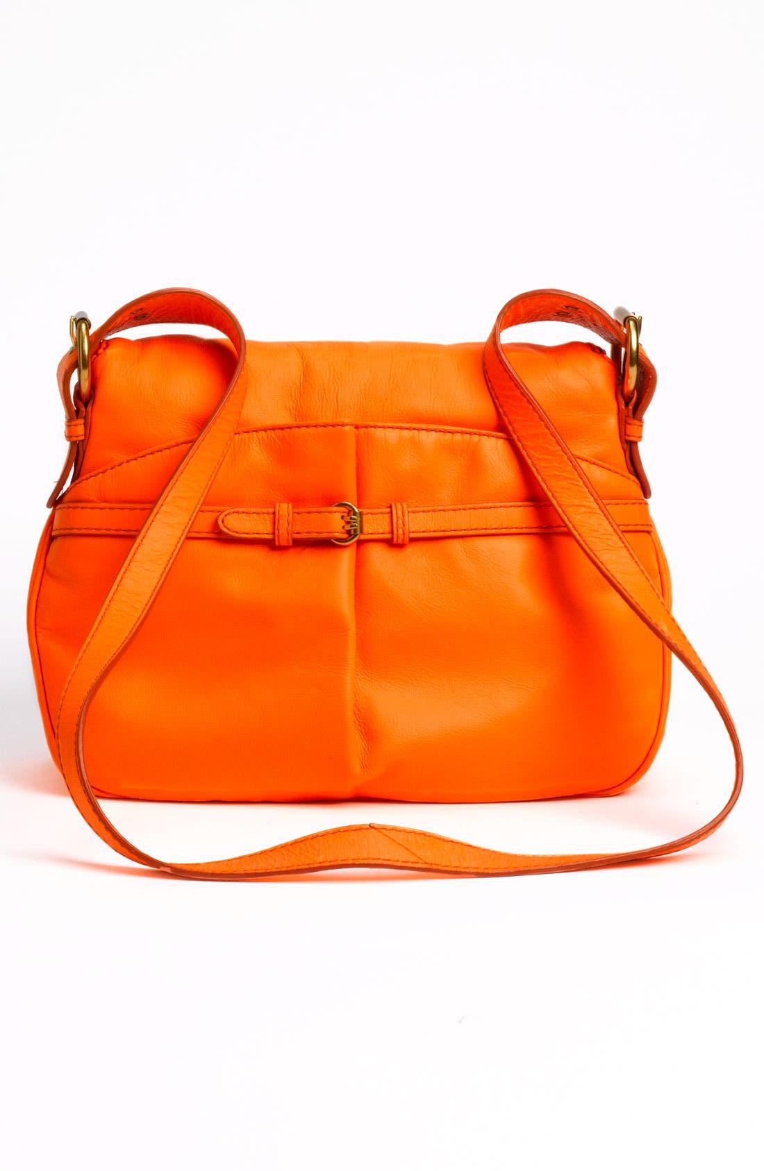 Alternate Image 3  - MARC BY MARC JACOBS 'Petal to the Metal - Natasha' Flap Crossbody Bag, Medium