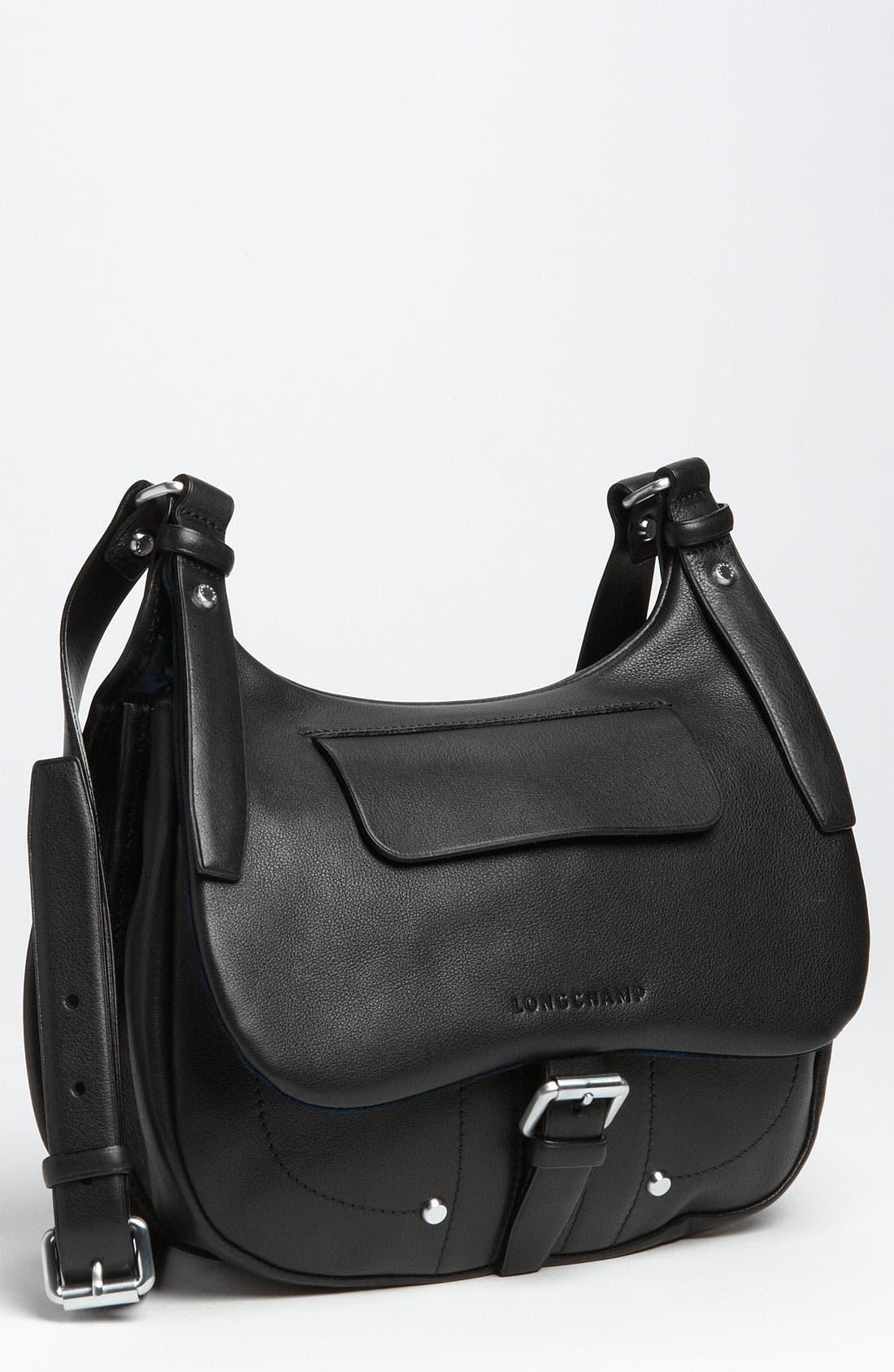 Alternate Image 1 Selected - Longchamp 'Balzane' Crossbody Bag