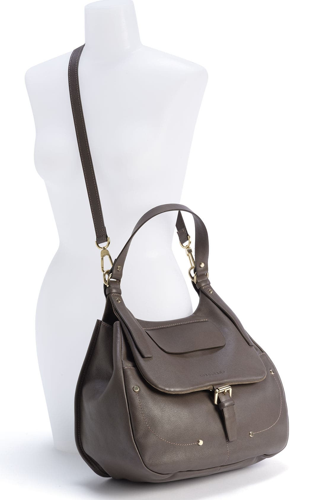Alternate Image 2  - Longchamp 'Balzane' Hobo