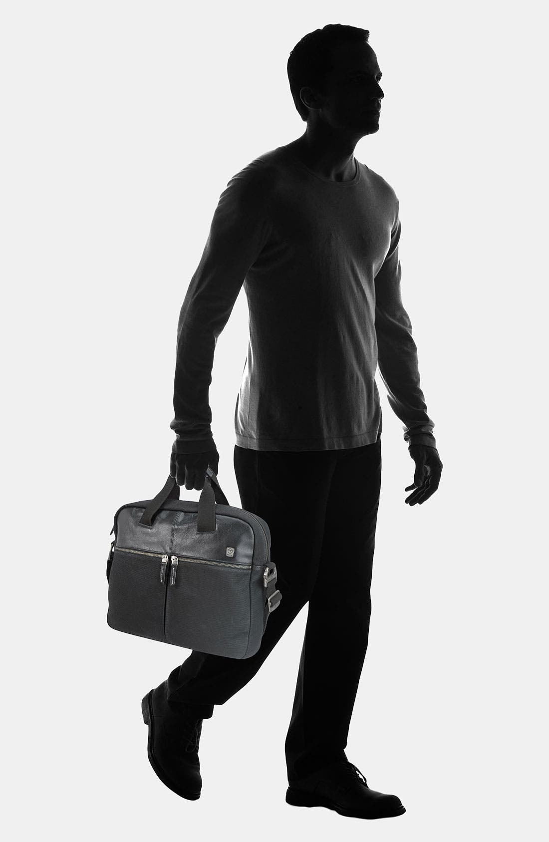 Alternate Image 5  - Tumi 'T-Tech Forge - Bethlehem' Portfolio Briefcase