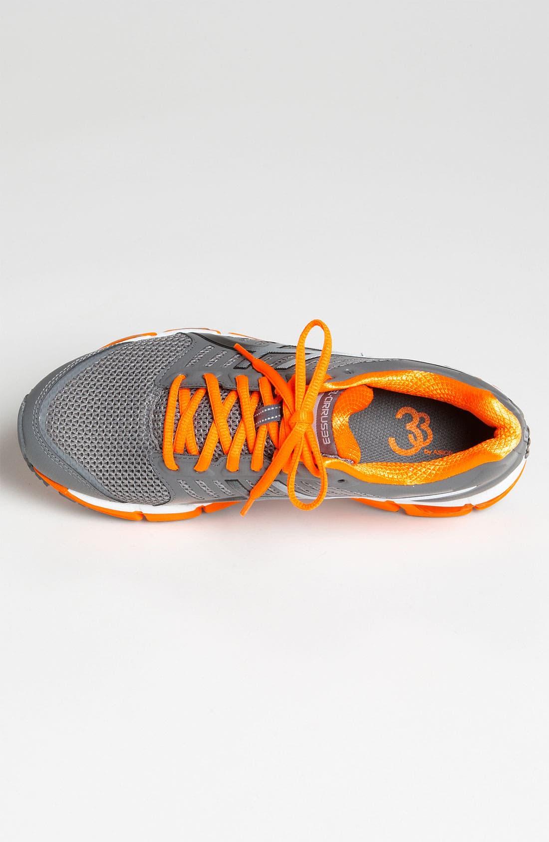 Alternate Image 3  - ASICS® 'GEL-Cirrus 33' Running Shoe (Men)