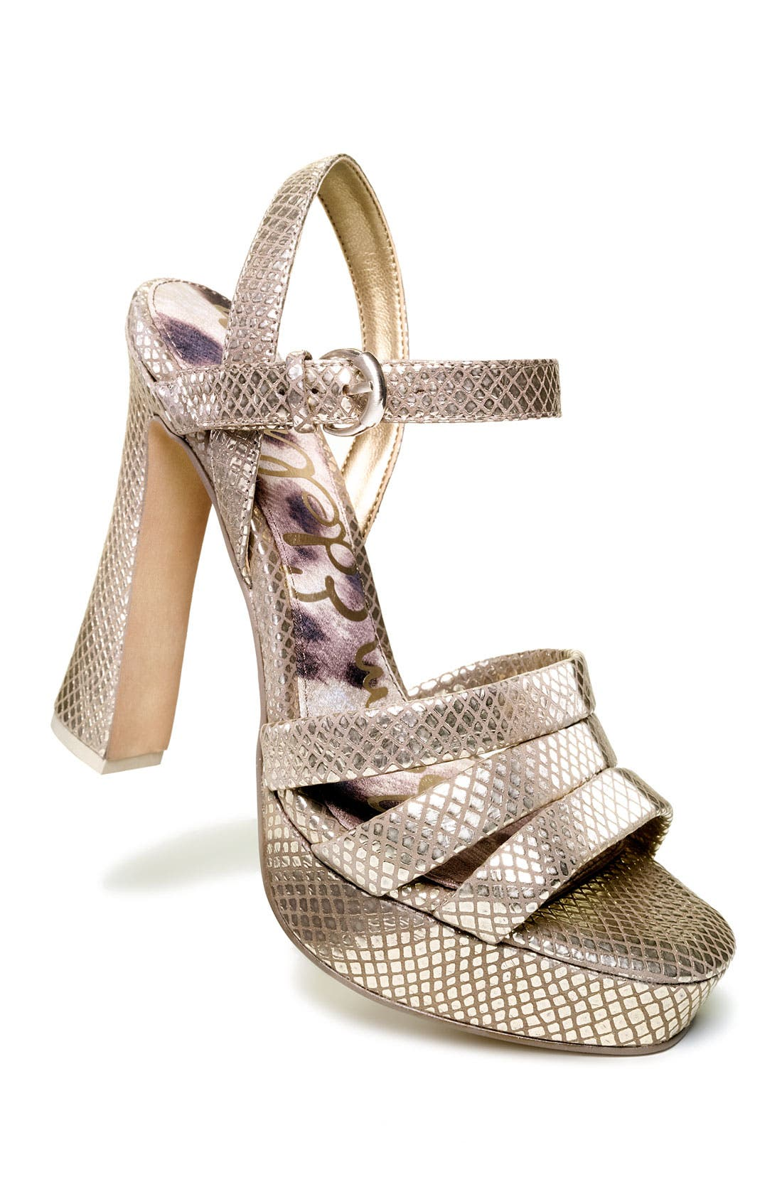 Alternate Image 6  - Sam Edelman 'Taryn' Sandal