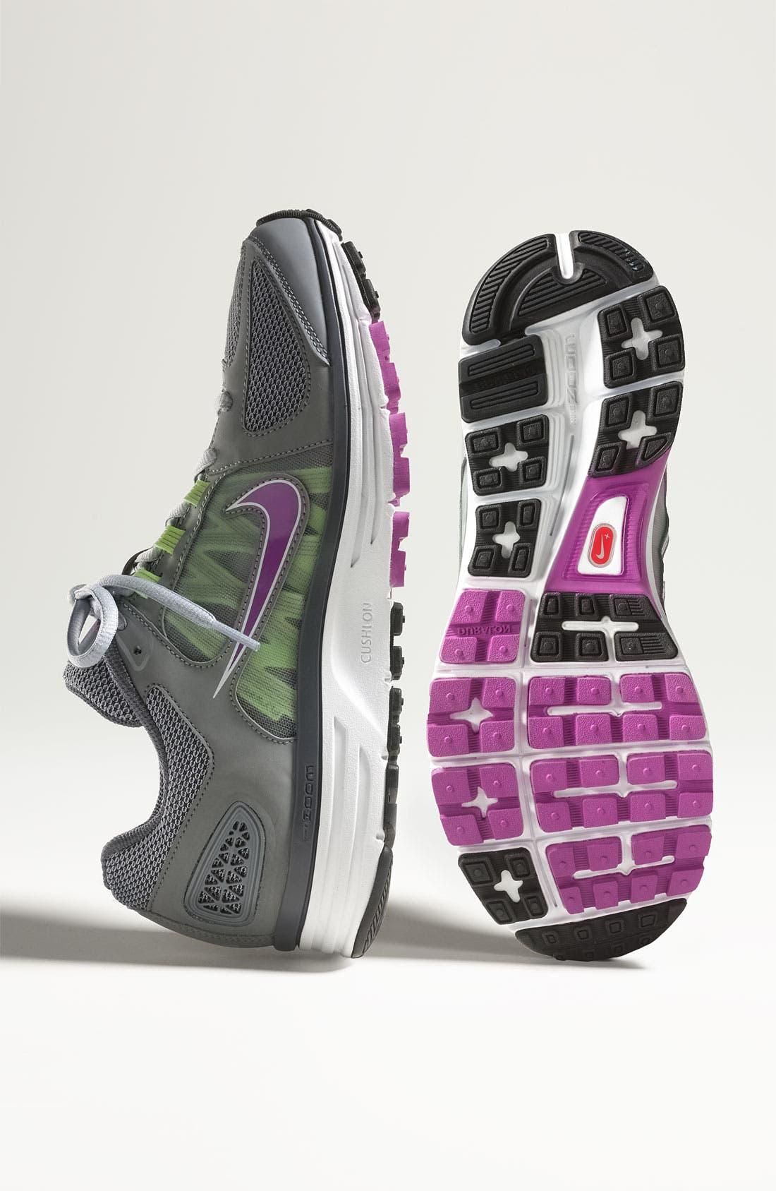 Alternate Image 5  - Nike 'Zoom Vomero+ 7' Running Shoe (Women)