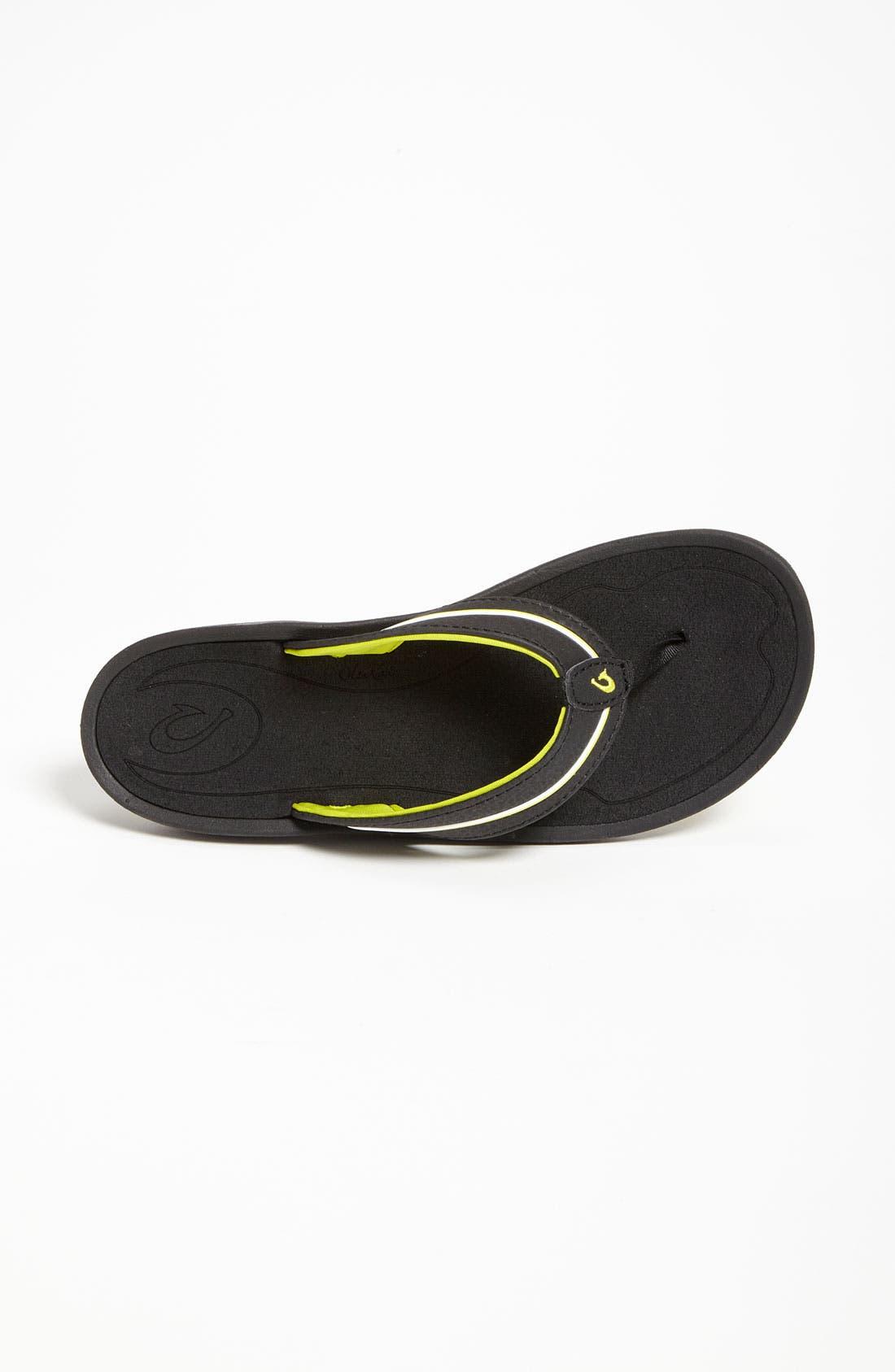 Alternate Image 3  - OluKai 'Lele' Flip Flop