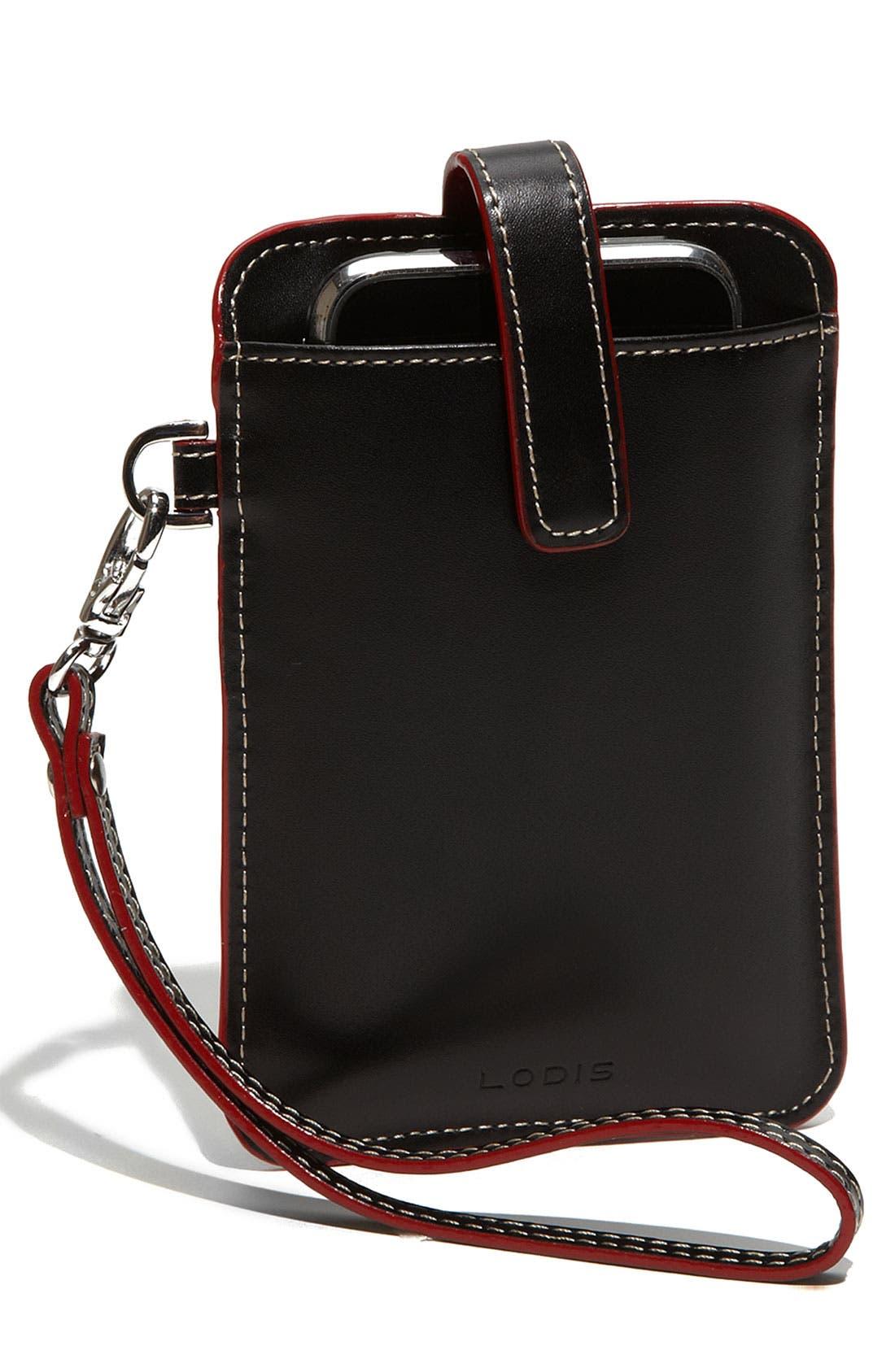 Main Image - Lodis 'Audrey' Smartphone Case
