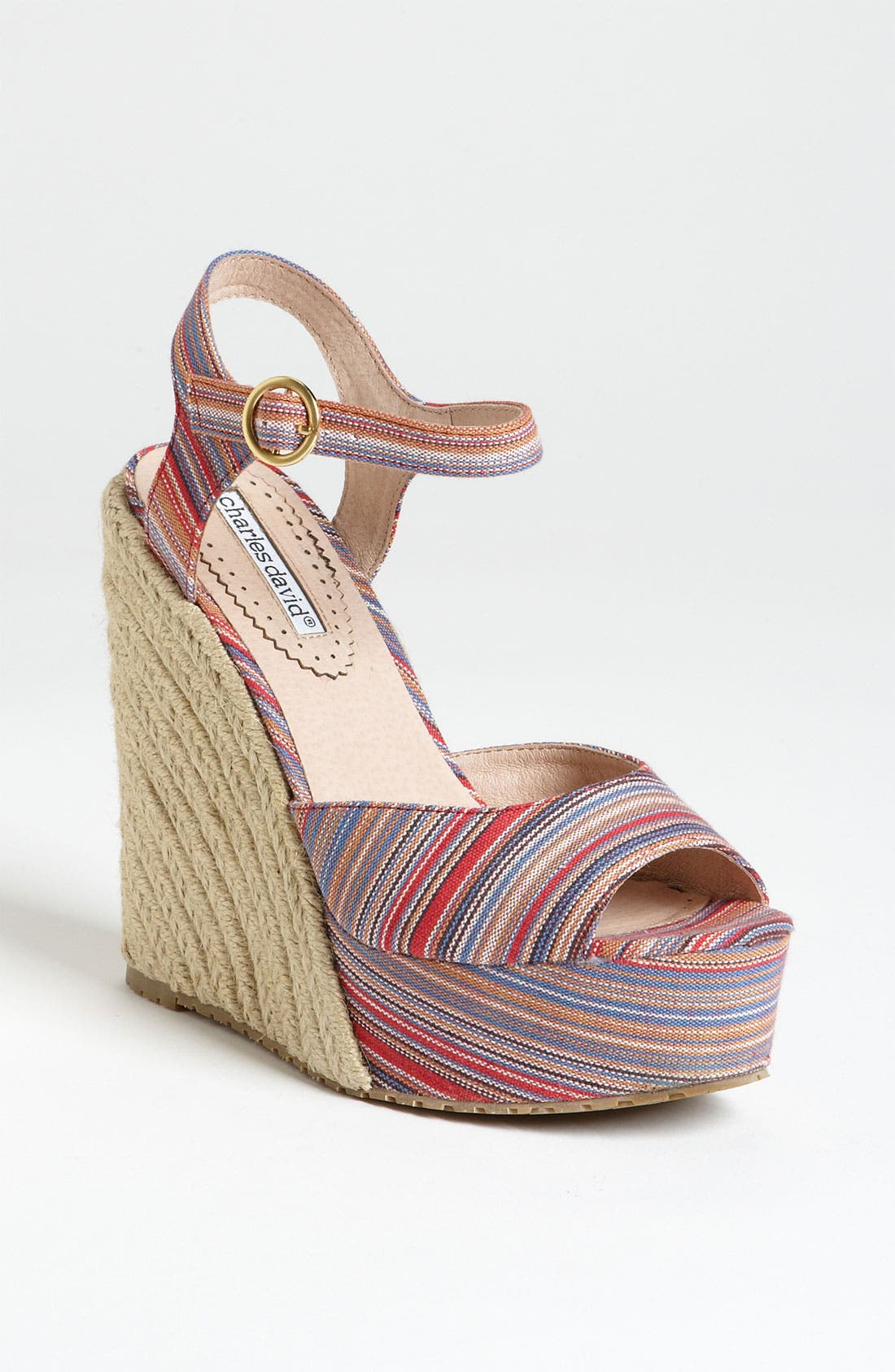 Alternate Image 1 Selected - Charles David 'Baja' Sandal