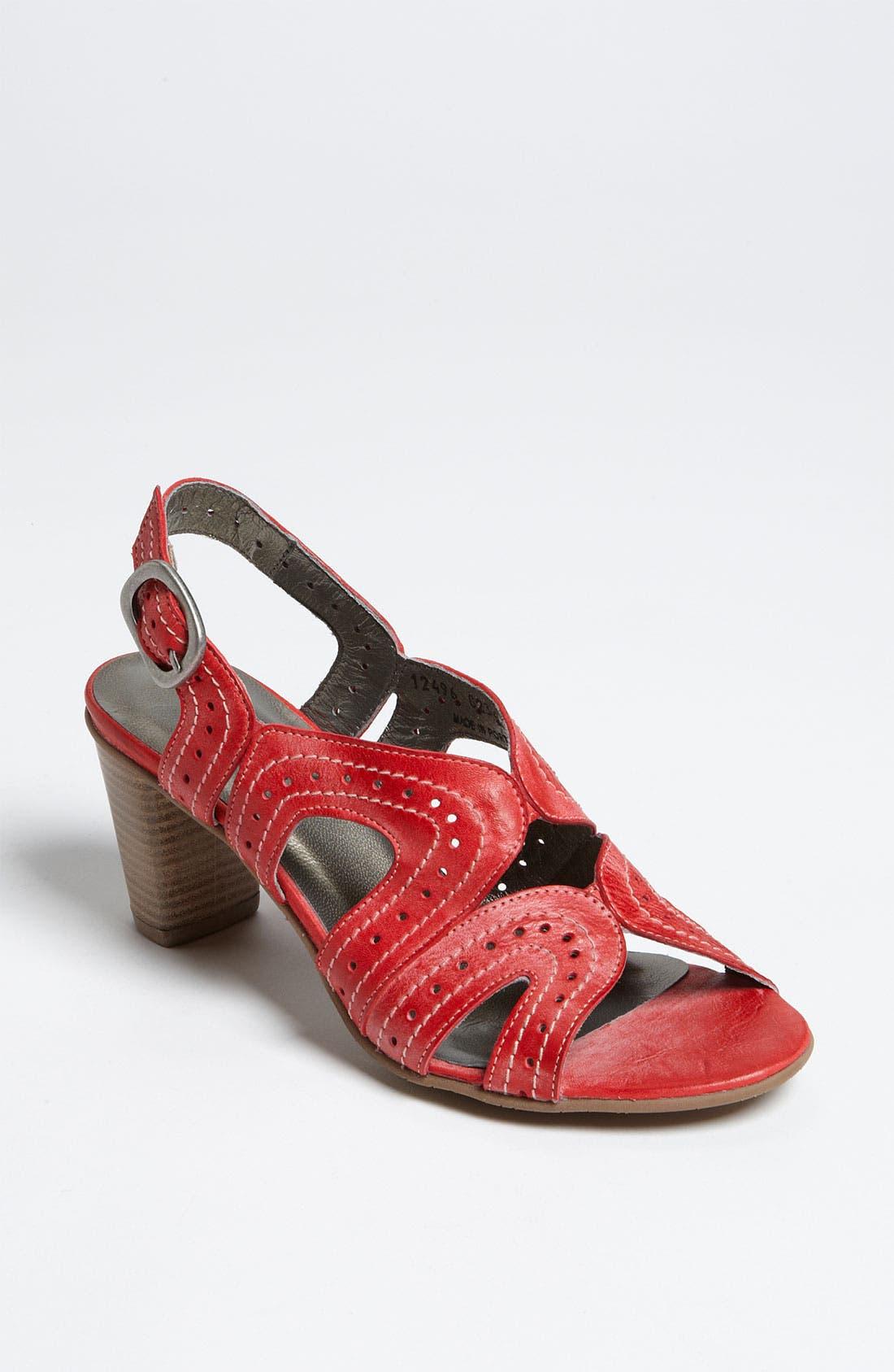 Alternate Image 1 Selected - Fidji 'Brooke' Sandal