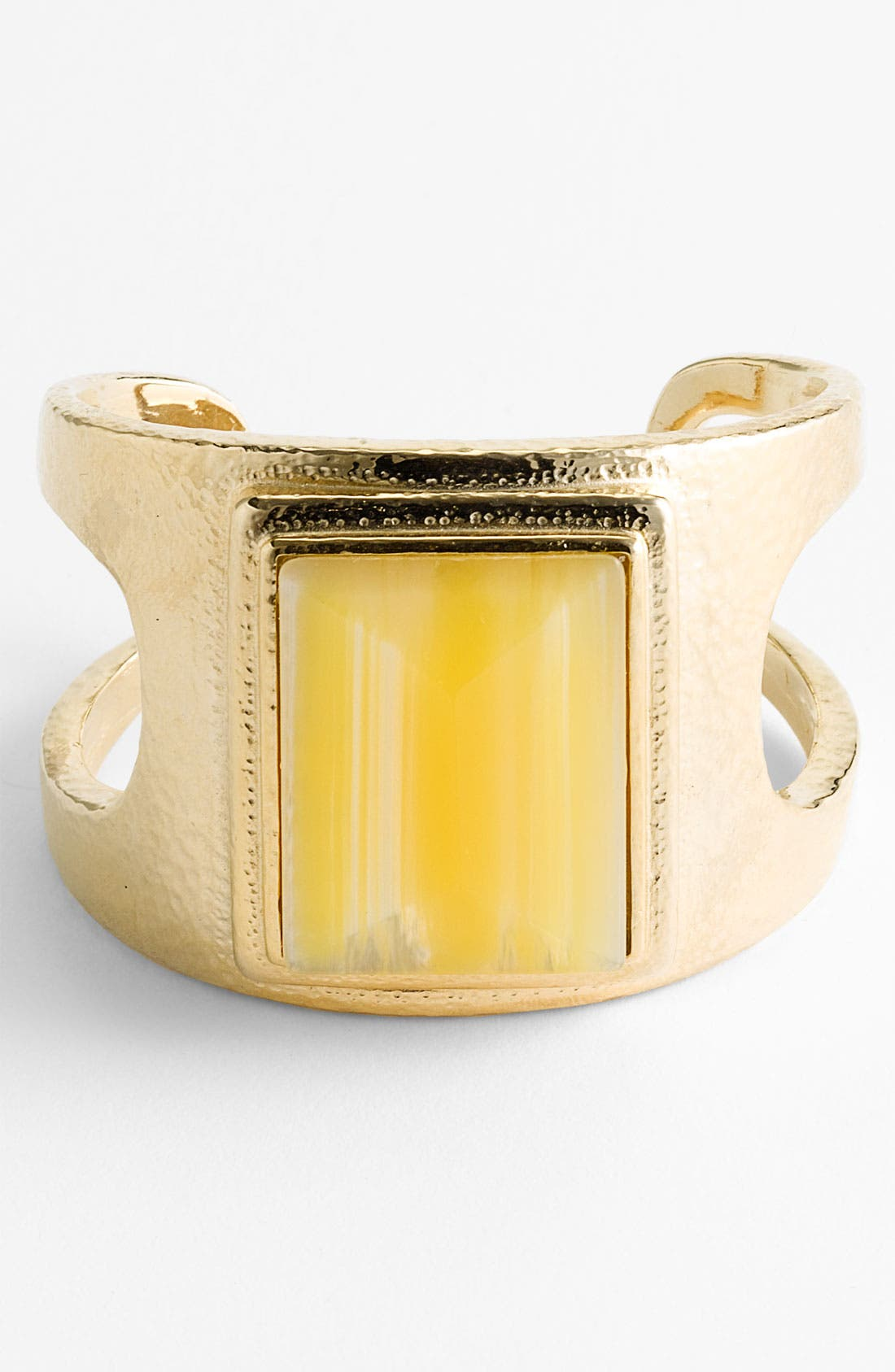 Alternate Image 1 Selected - Nordstrom 'Tribal Deluxe' Cuff