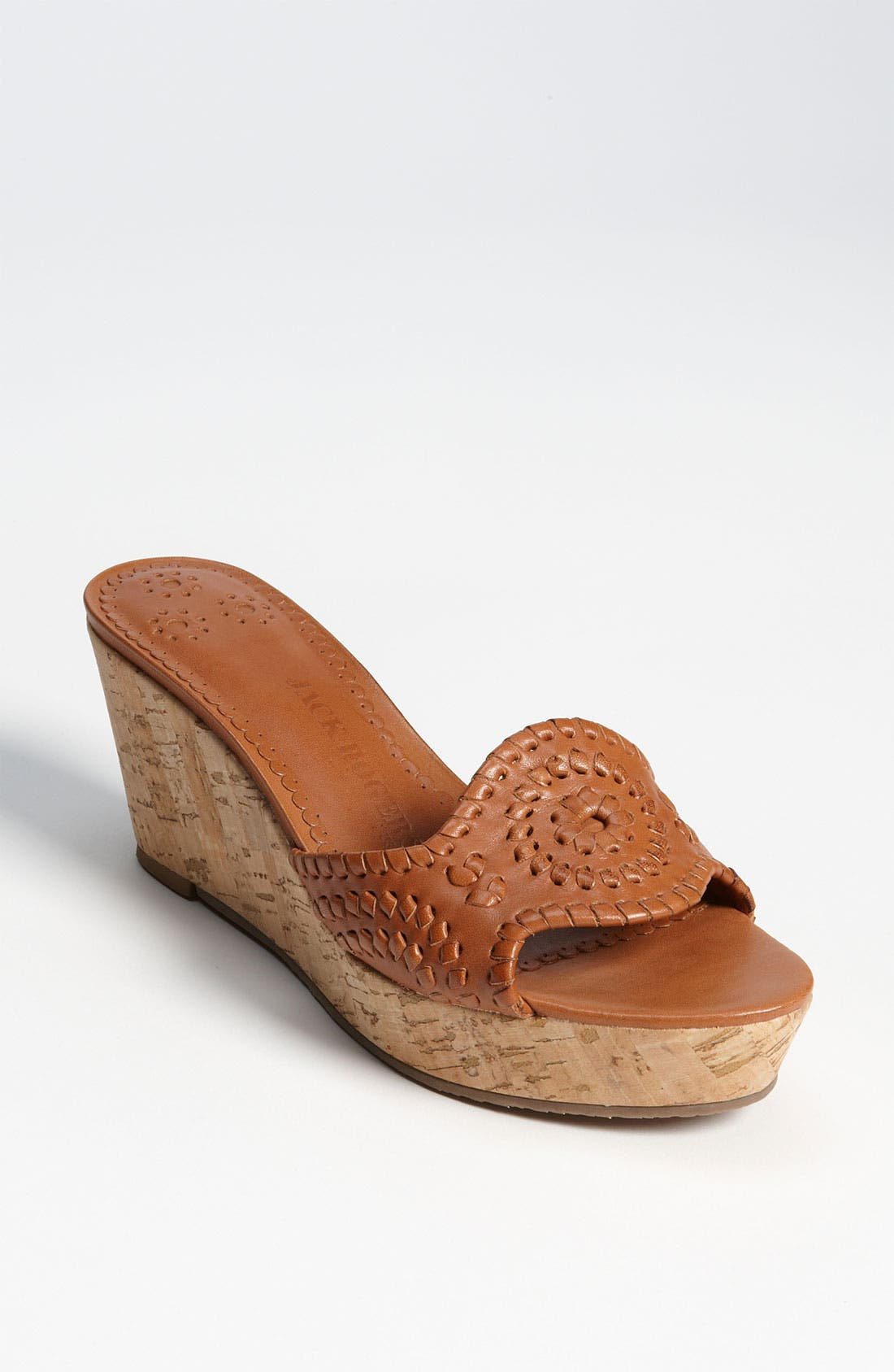 Alternate Image 1 Selected - Jack Rogers 'Barcelona Capri' Sandal