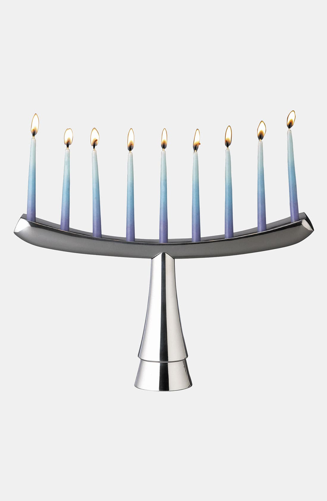 Alternate Image 1 Selected - Nambé Menorah