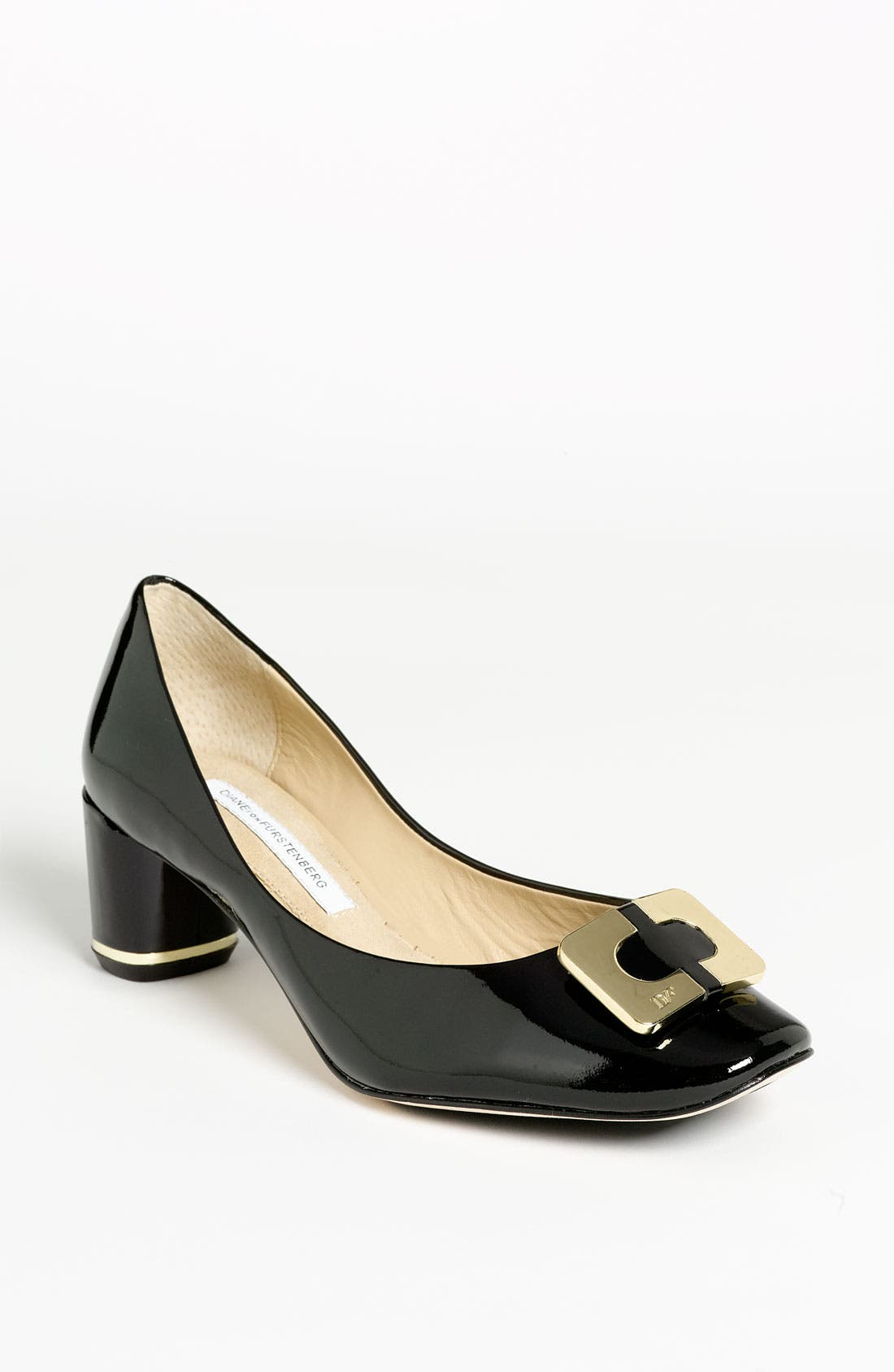 Alternate Image 1 Selected - Diane von Furstenberg 'Bonnie' Pump