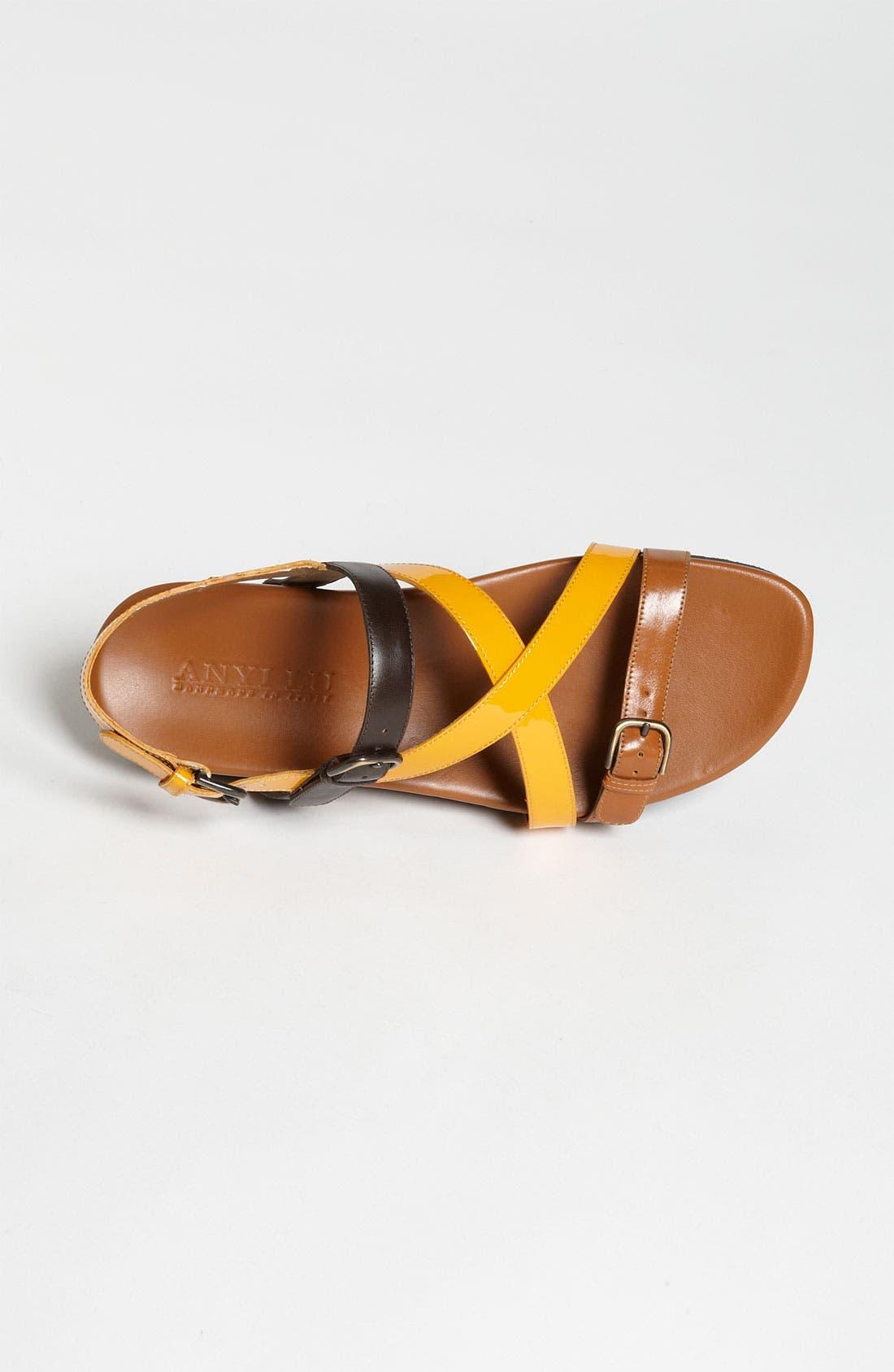 Alternate Image 3  - Anyi Lu 'Vera' Sandal
